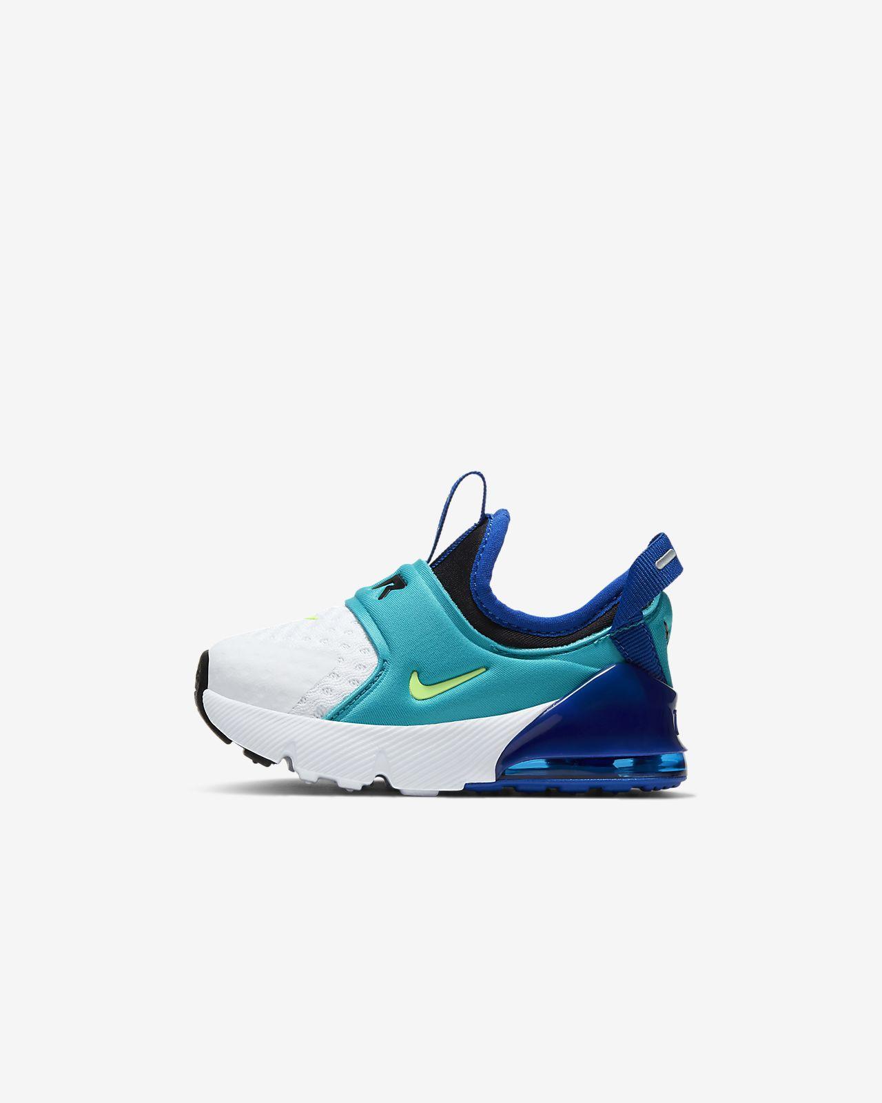 Buty dla niemowlątmaluchów Nike Air Max 270 Extreme
