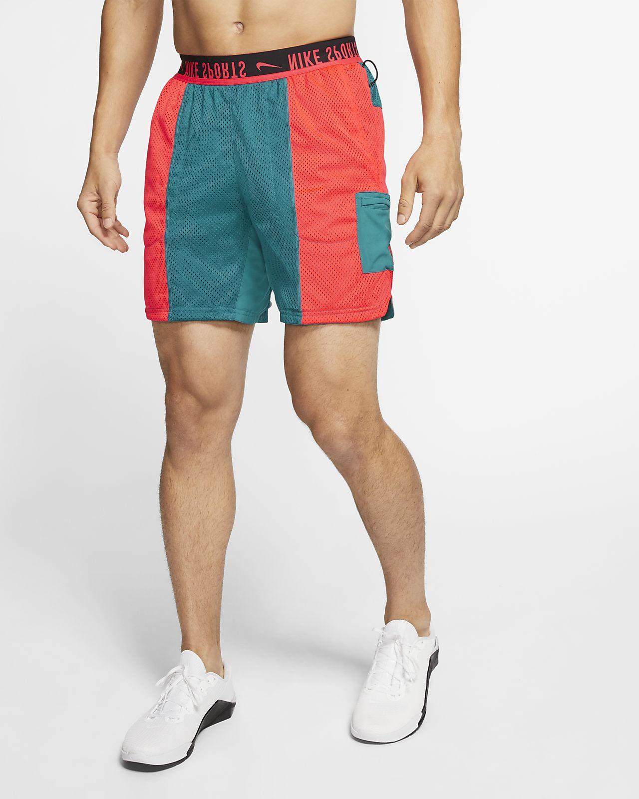 Nike Men's Reversible Training Shorts