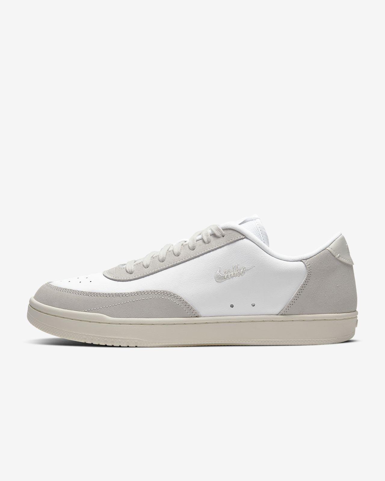 Calzado Nike Court Vintage Premium