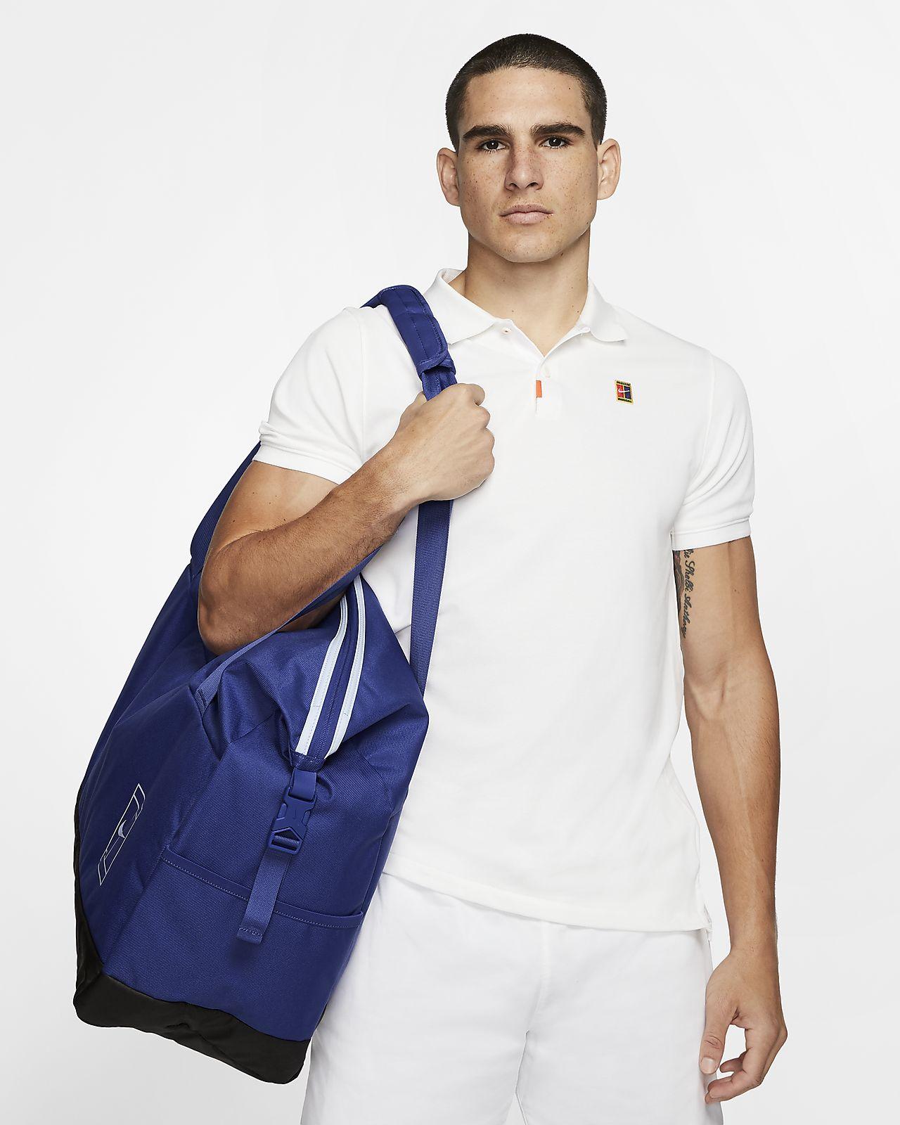NikeCourt Advantage Tennis Sporttasche