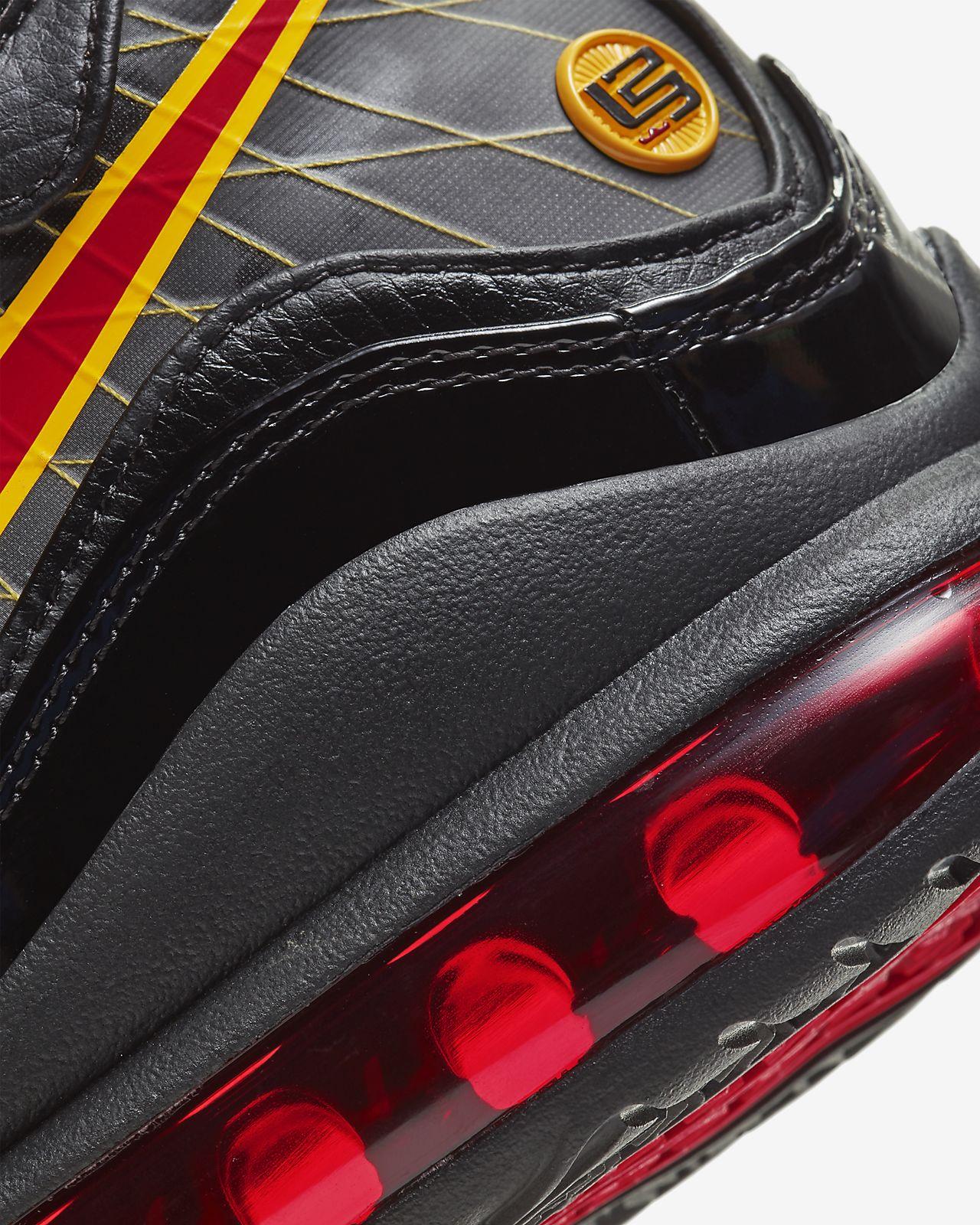 Sko LeBron 7 QS för män. Nike SE