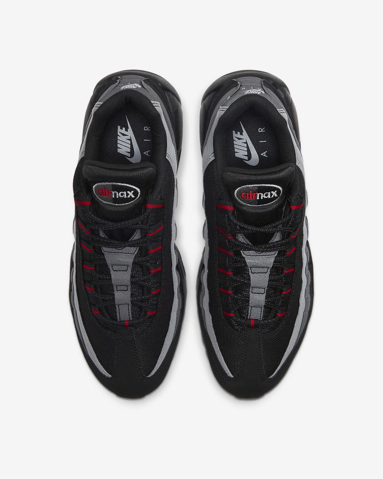Scarpa Nike Air Max 95 Uomo