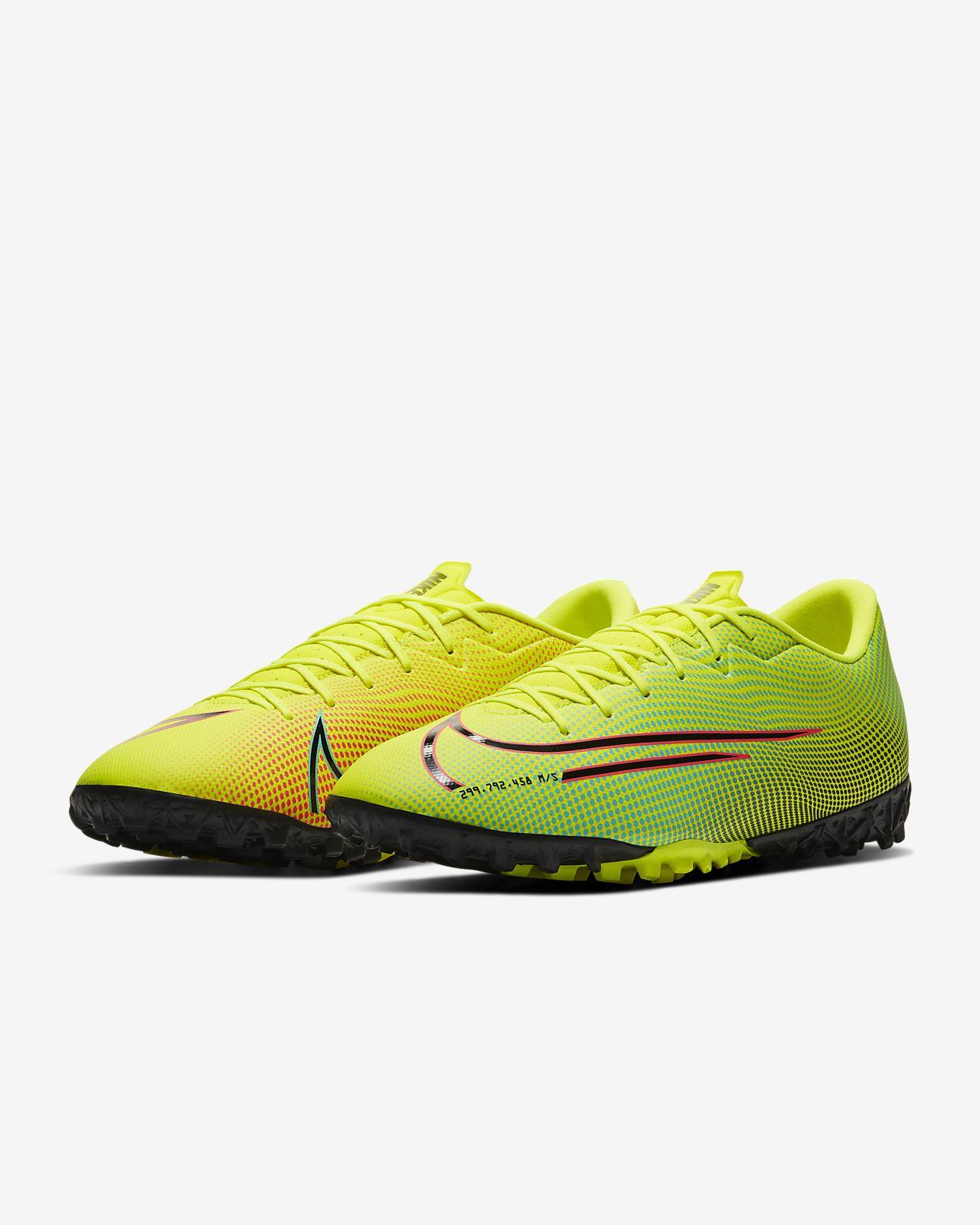 Nike Mercurial Vapor 13 Academy MDS TF Artificial Turf Football Shoe