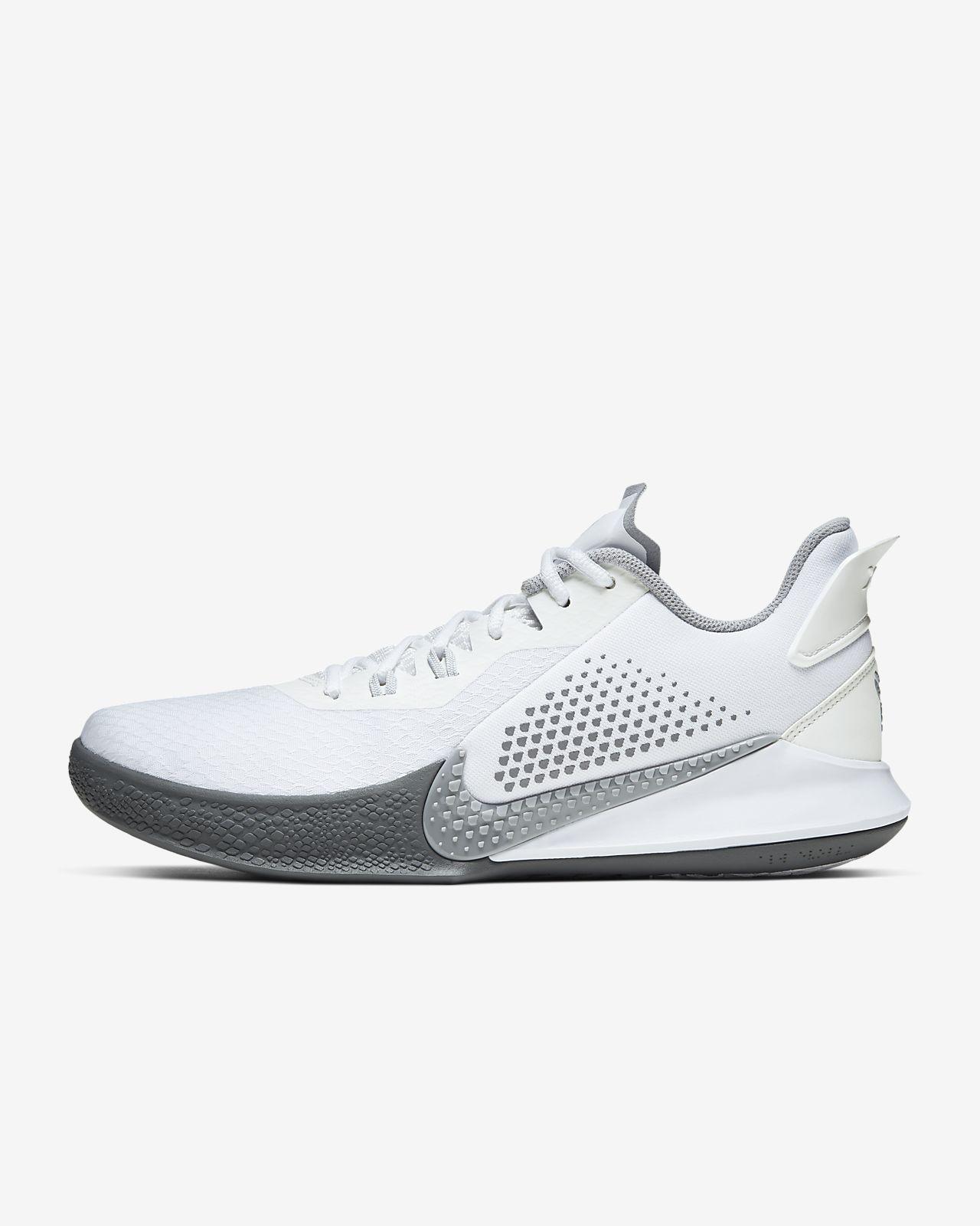 Mamba Fury Basketbol Ayakkabısı