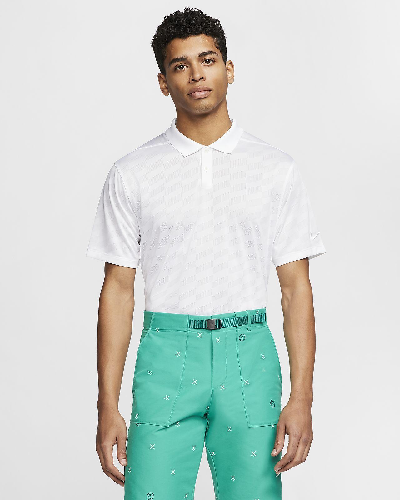 Nike Dri-FIT Vapor Golf-Poloshirt für Herren
