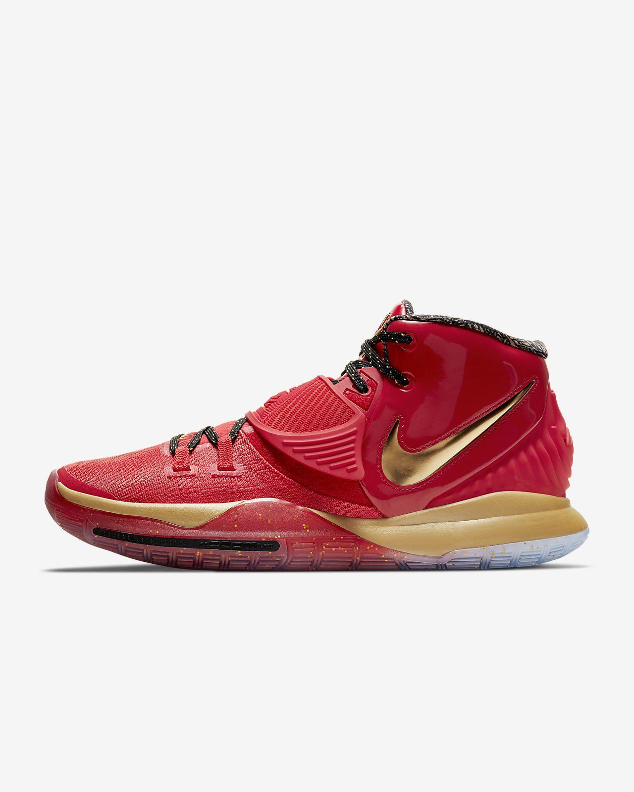 Kyrie 6 AS EP Basketball Shoe