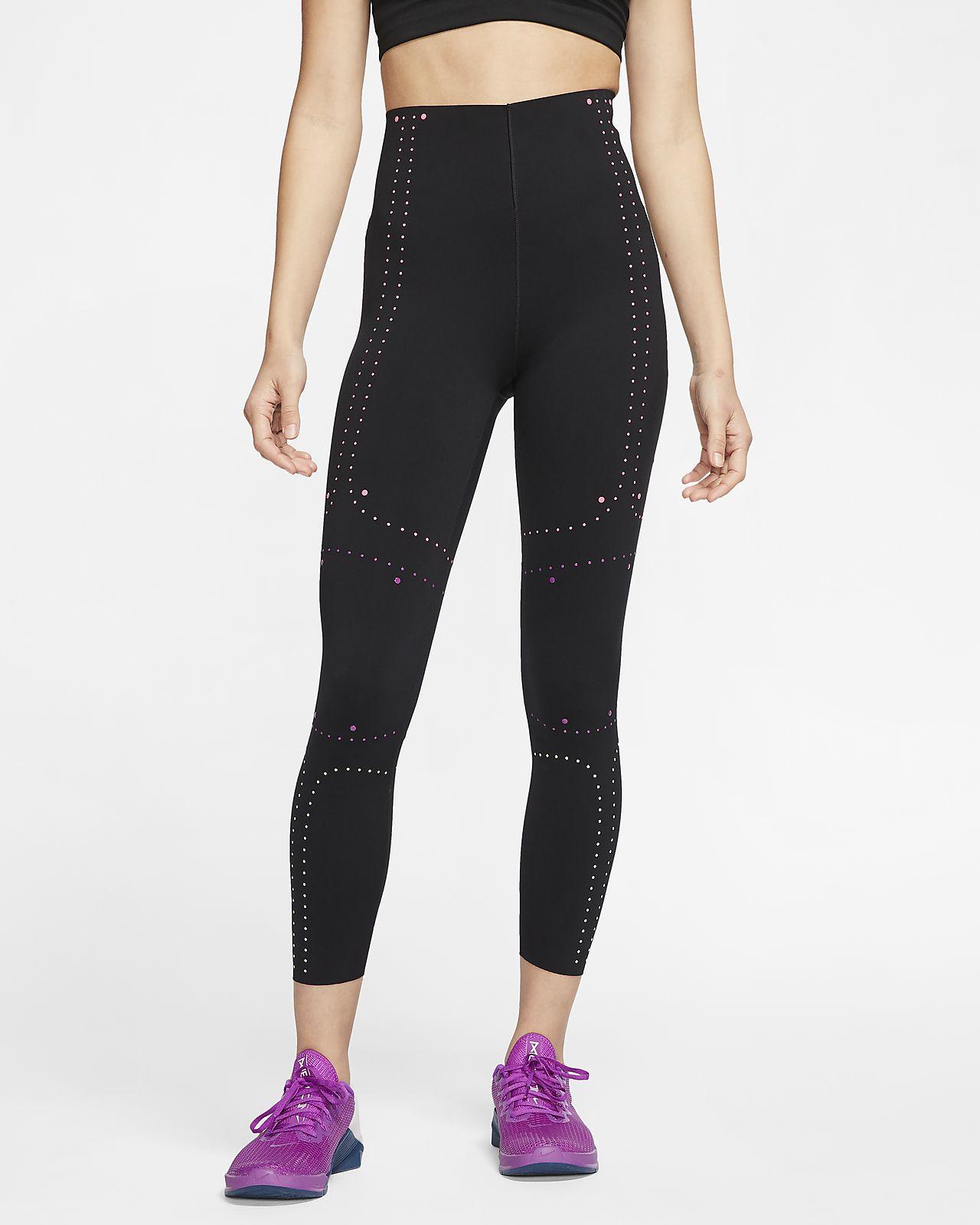 Mallas de entrenamiento para mujer Nike