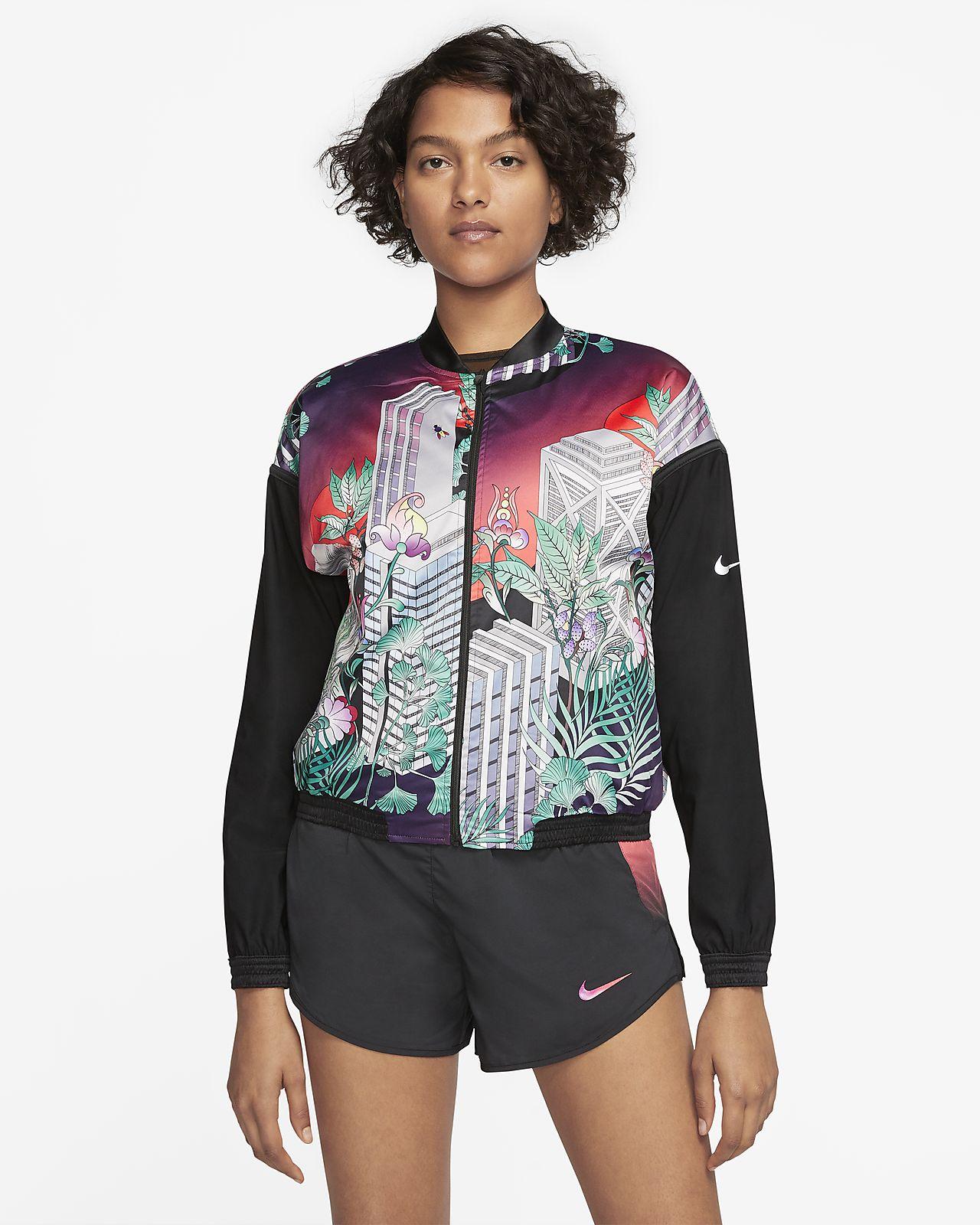 Nike Women's Reversible Running Jacket