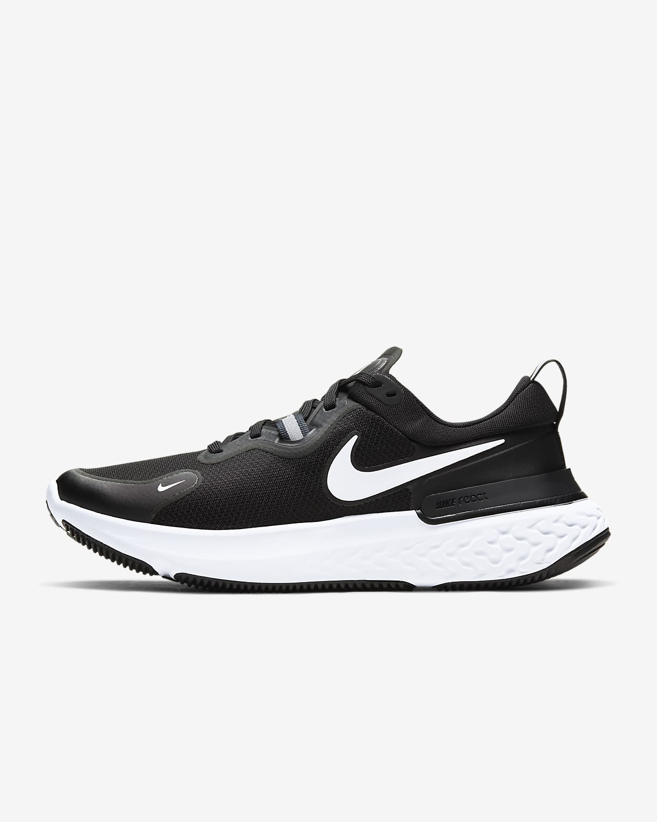 Nike React Miler Men's Road Running Shoes