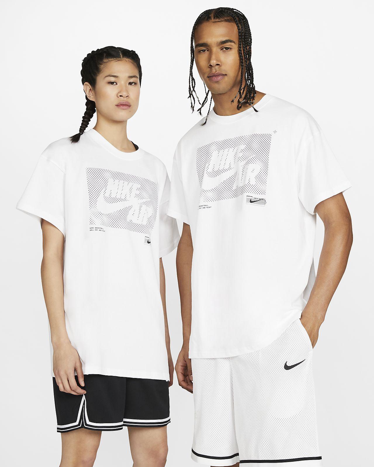 Nike Futura Basketball T-Shirt