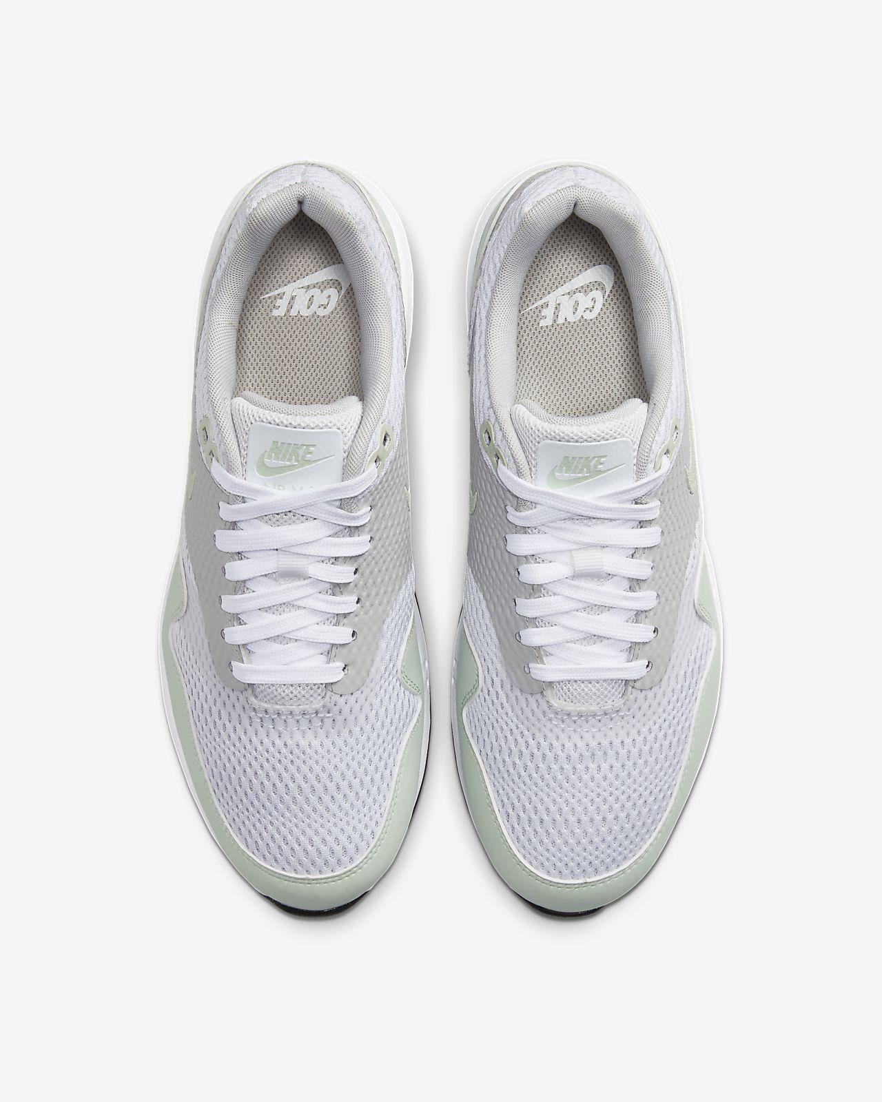 Nike Air Max 1 G Women's Golf Shoe. Nike HU