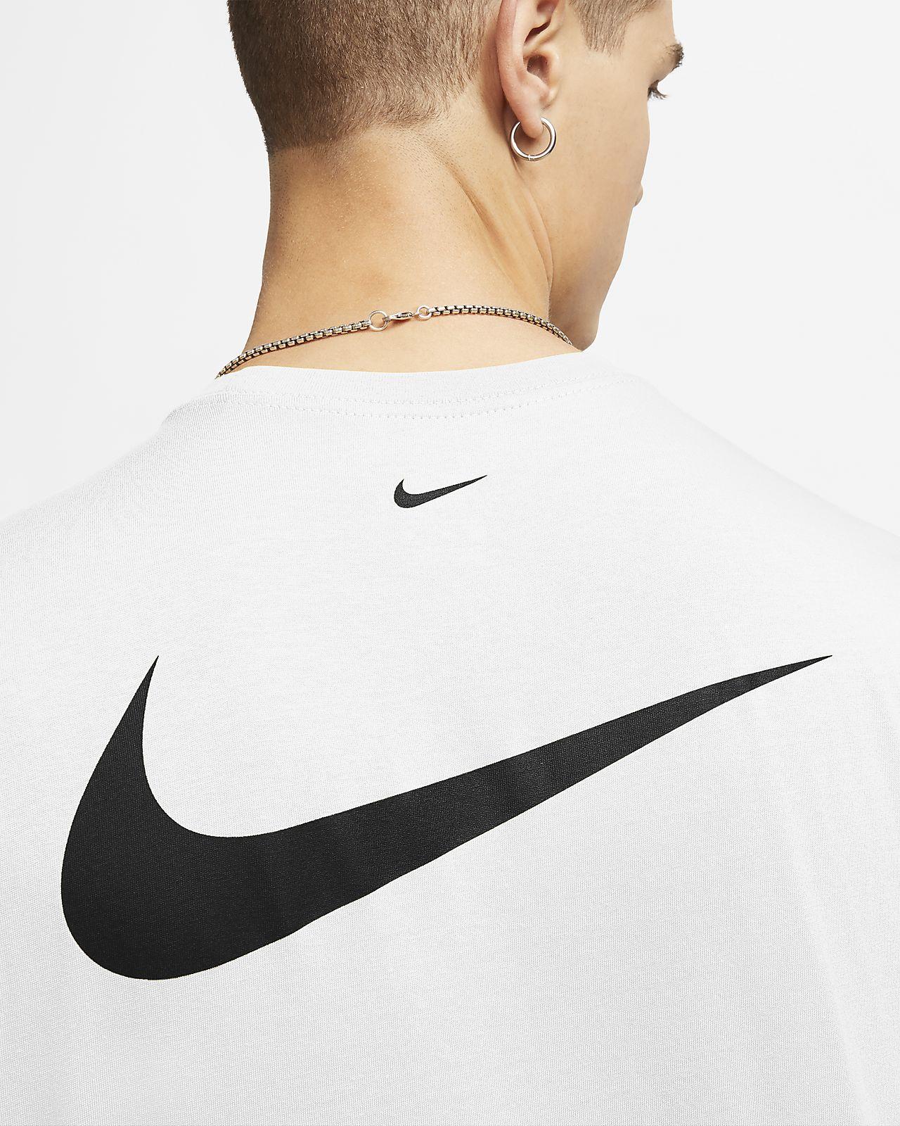 Tee shirt Nike Sportswear Swoosh pour Homme. Nike FR
