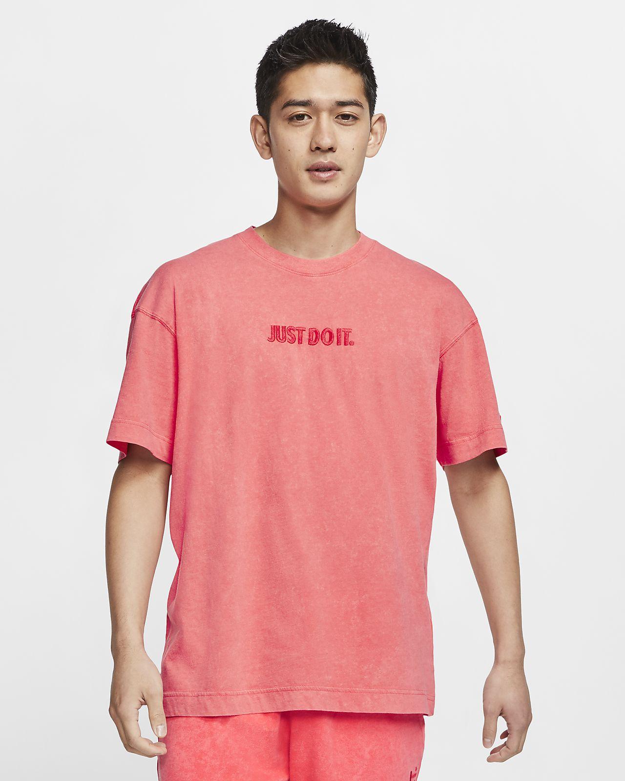 เสื้อยืดผู้ชาย Nike Sportswear JDI