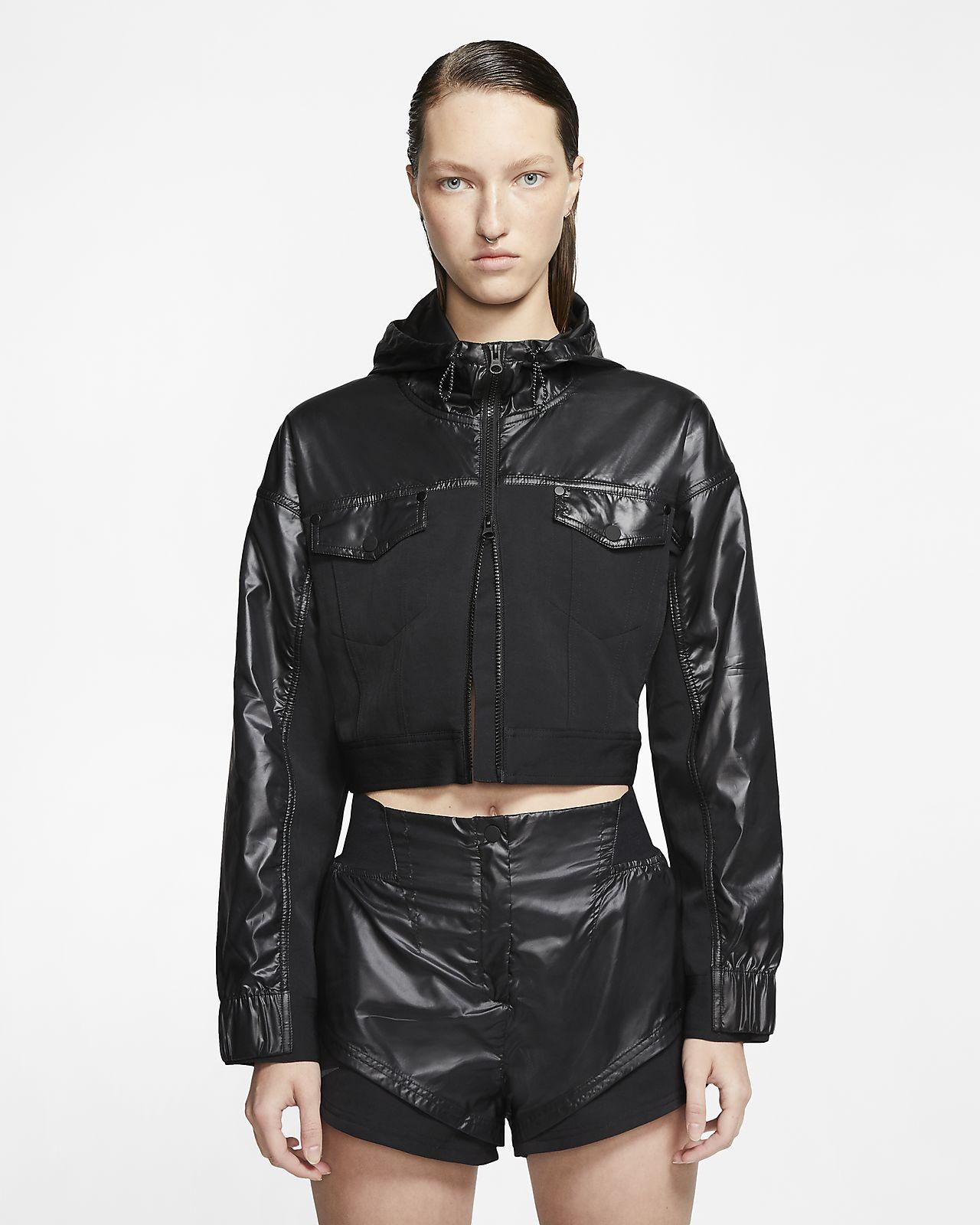 Nike Sportswear City Ready Women's Cropped Jacket