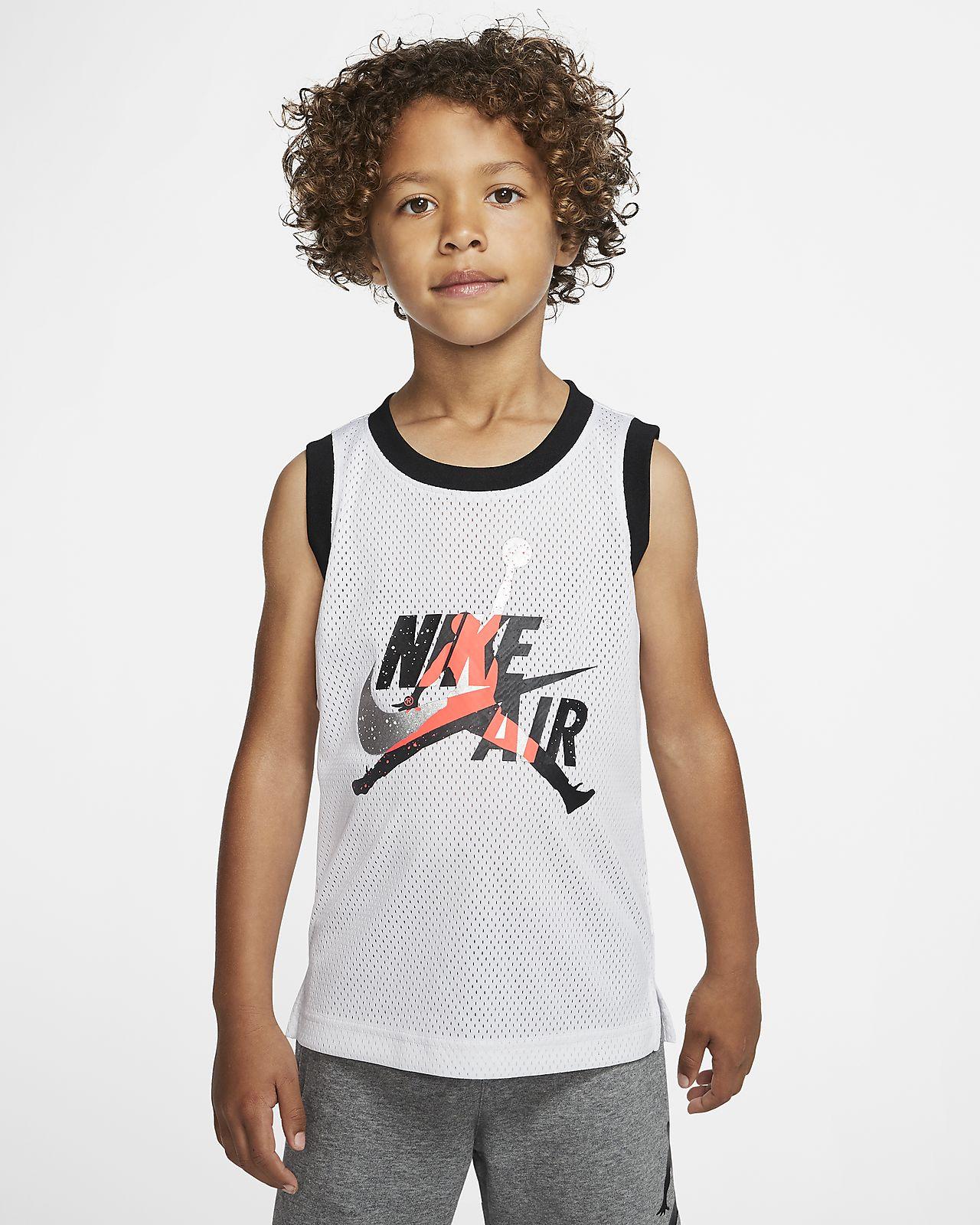 Jordan Jumpman Classics 幼童上衣
