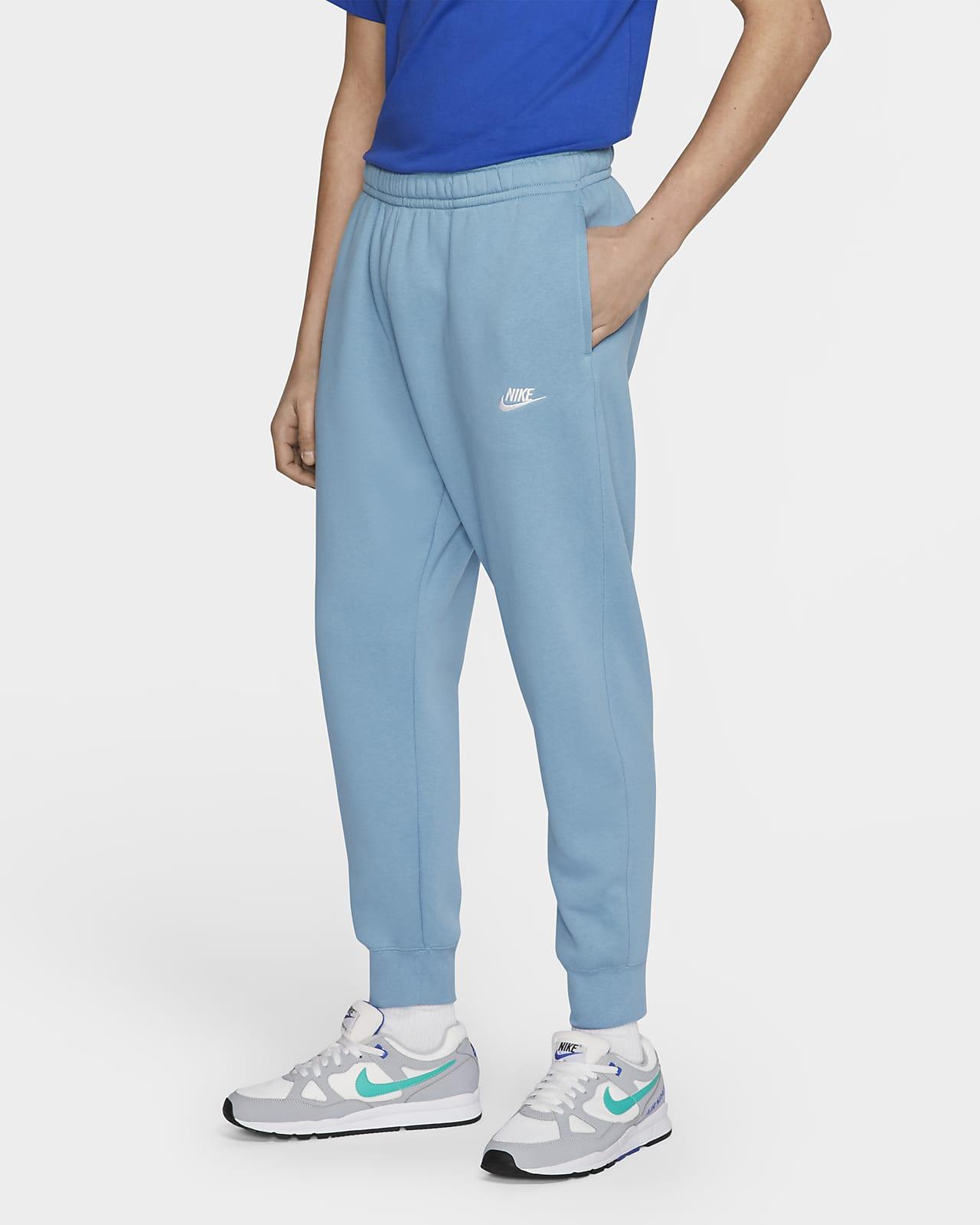 Pantalones de entrenamiento Nike Sportswear Club Fleece