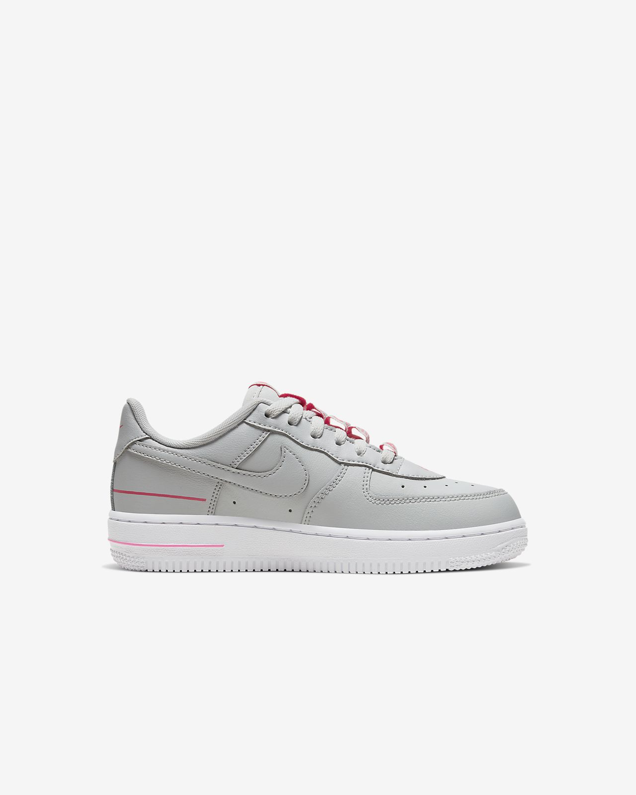 Nike Air Force 1 LV8 3 Photon Dust Pink   CJ4092 002 in 2020