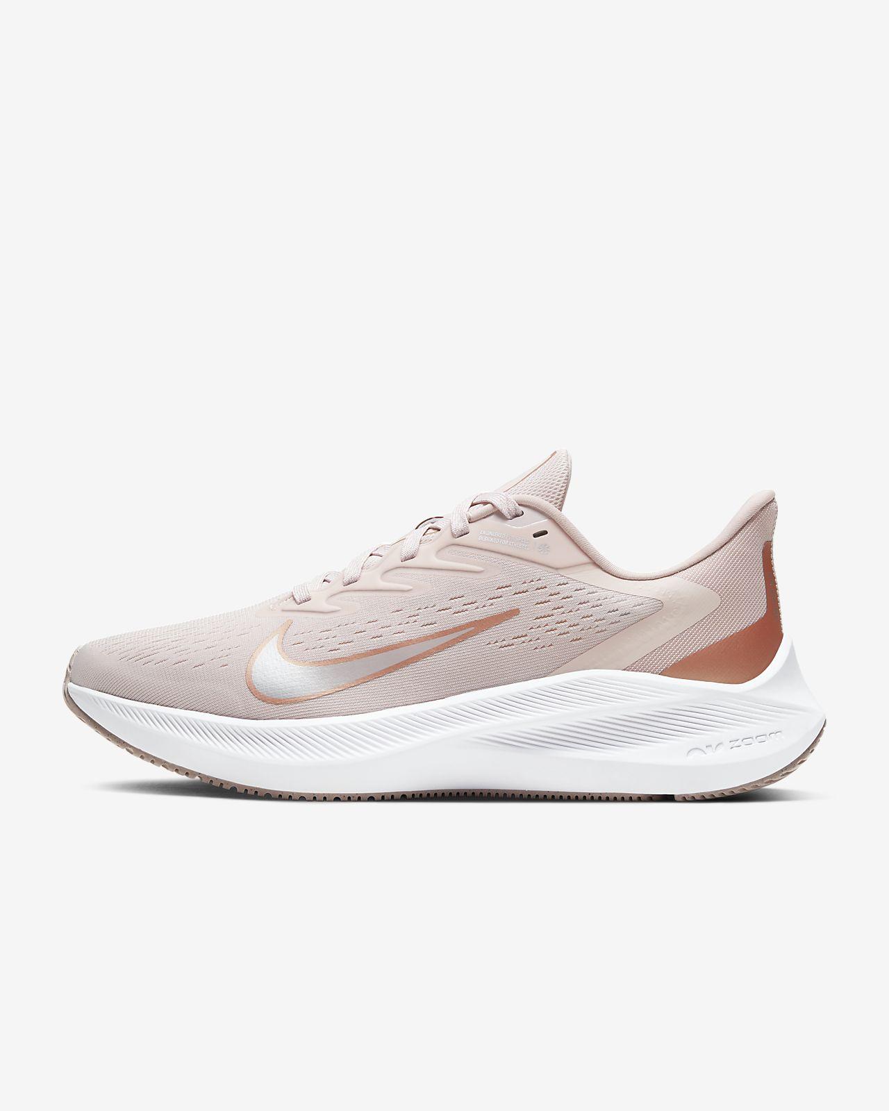Nike Air Zoom Winflo 7 Women's Running Shoe