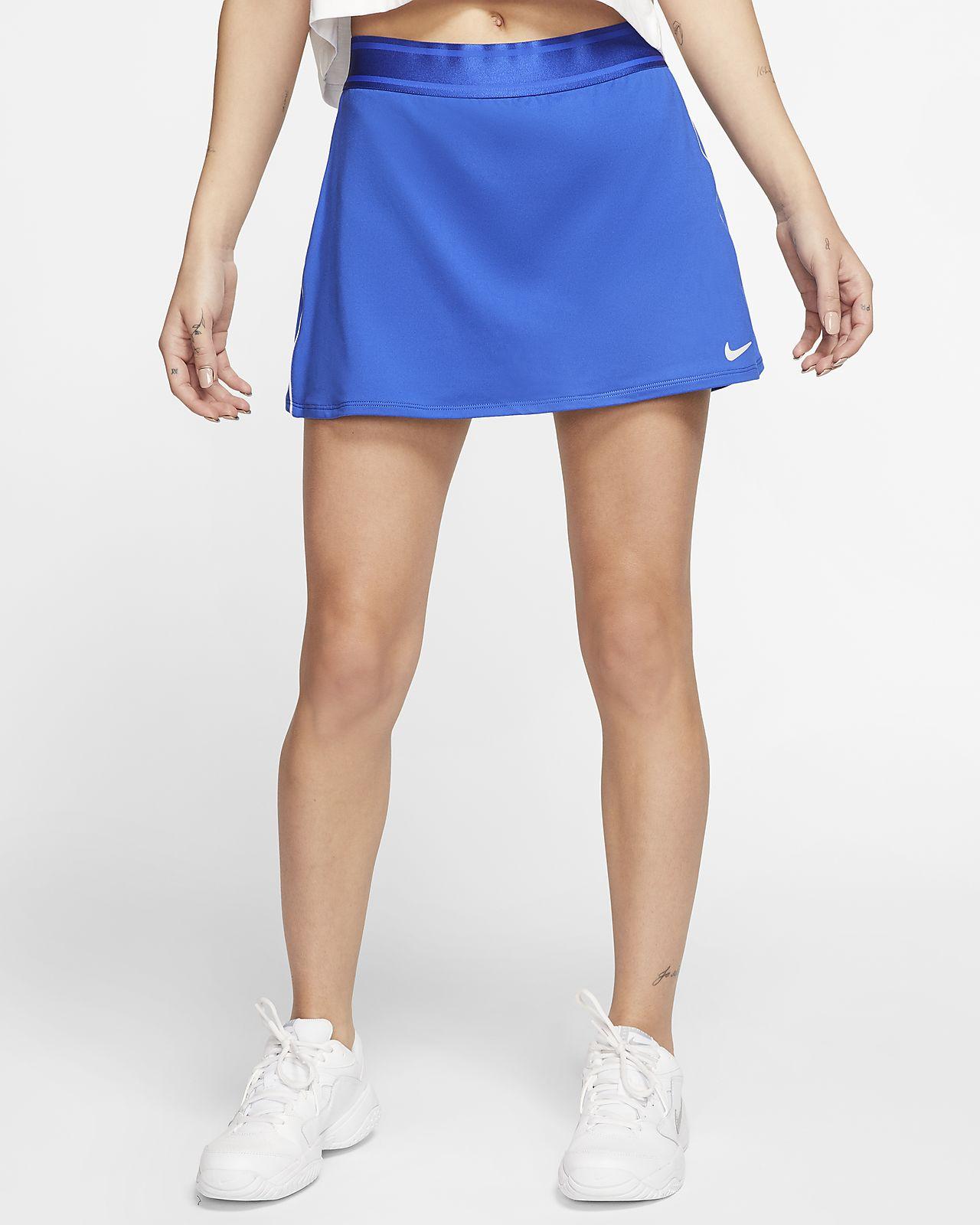NikeCourt Dri FIT Women's Tennis Skirt