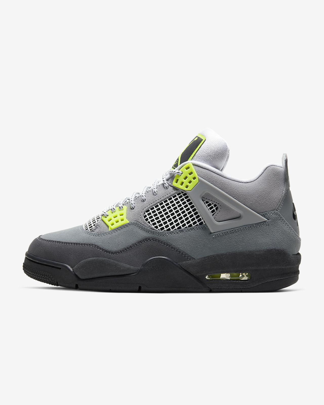 Air Jordan 4 Retro SE 男鞋