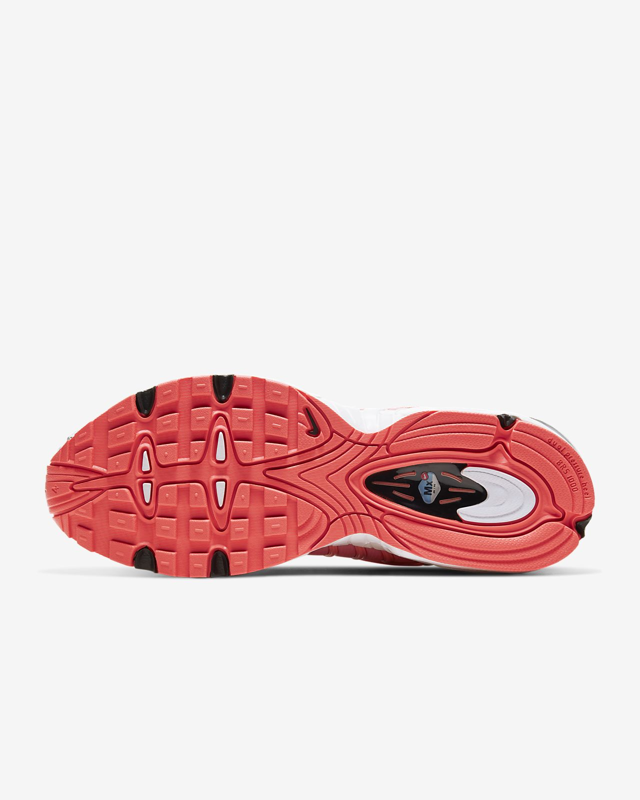 Residuos Puntero Diligencia  Dámská bota Nike Air Max Tailwind IV. Nike CZ