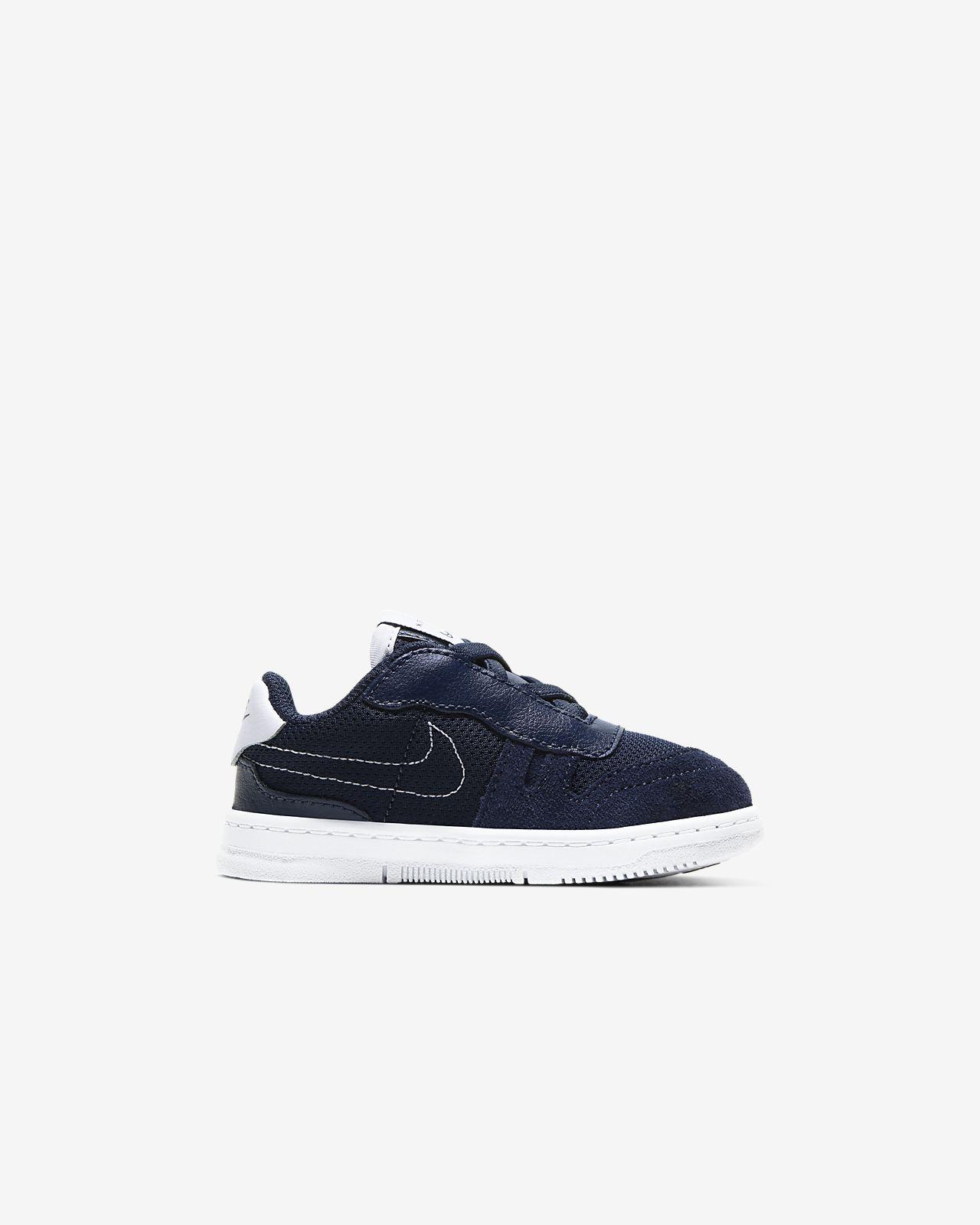 Nike squash type sko til babyersmåbørn