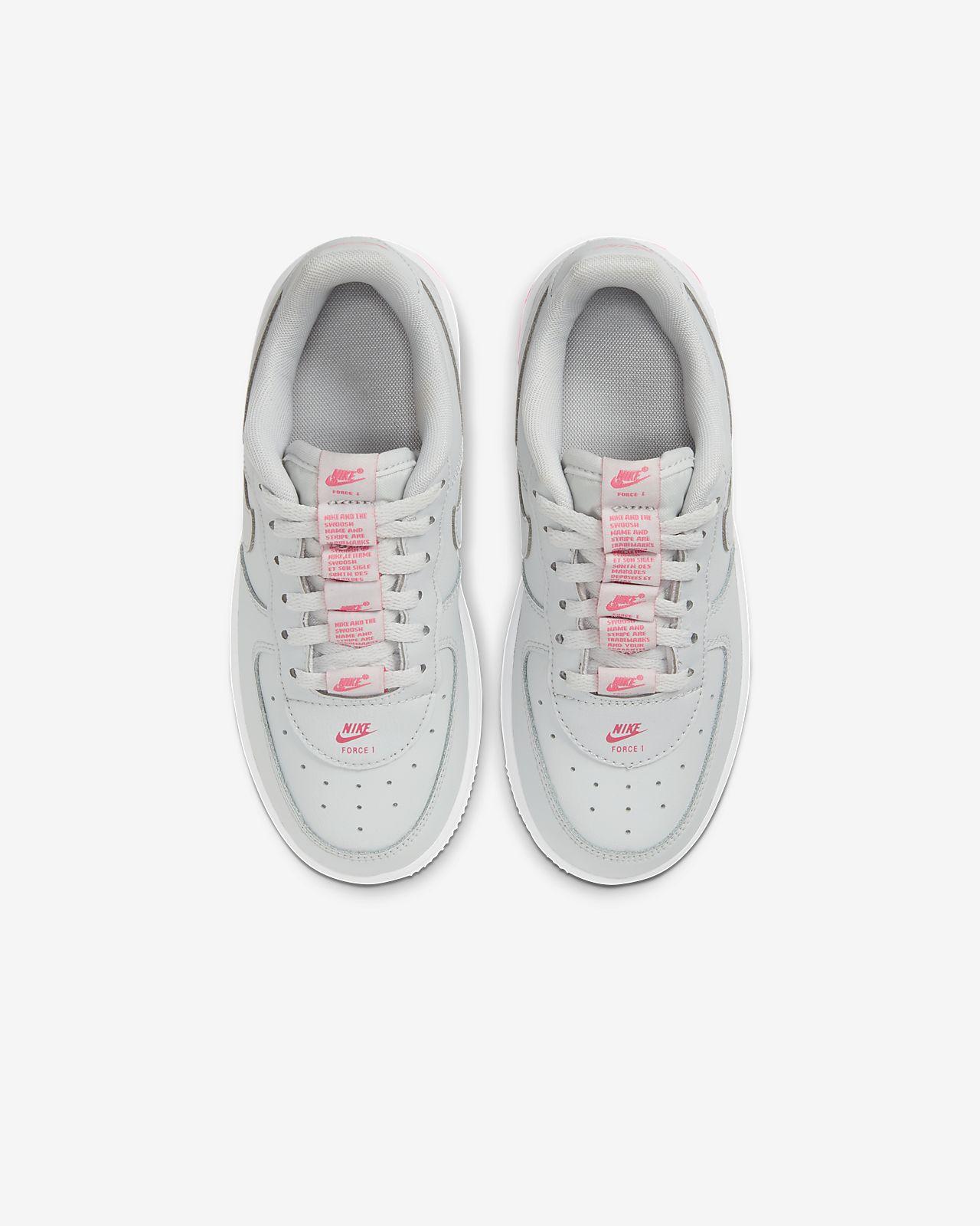 Nike Force 1 LV8 3 Kleuterschoen