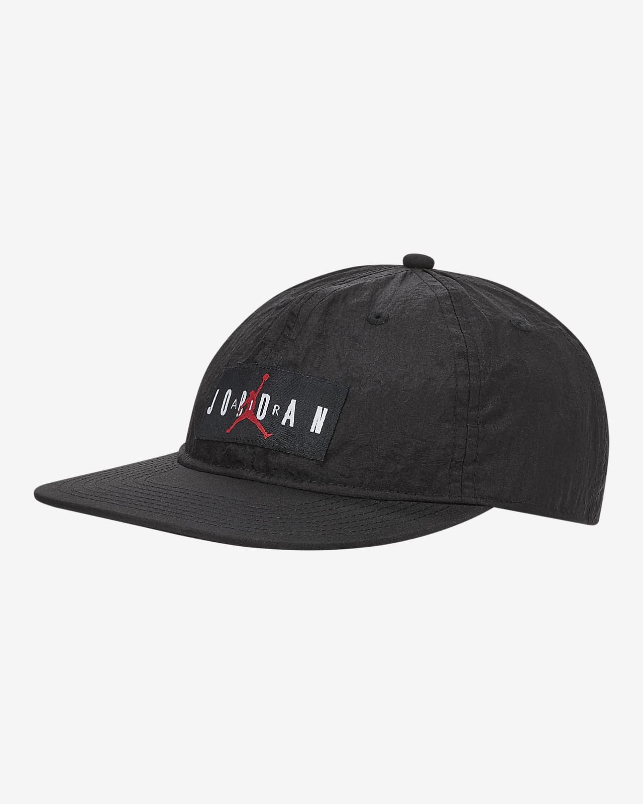 Air Jordan 大童可调节运动帽
