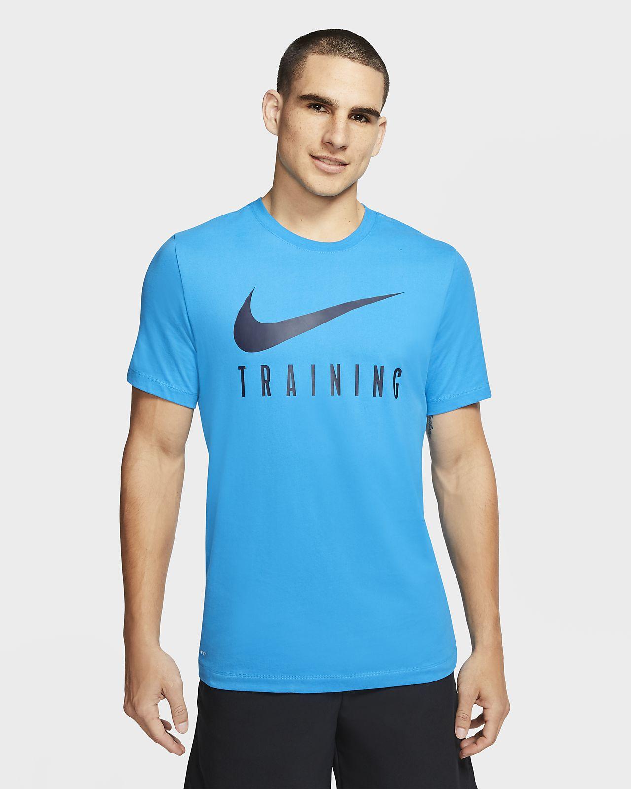 Nike Dri FIT Men's Training T Shirt. Nike SE