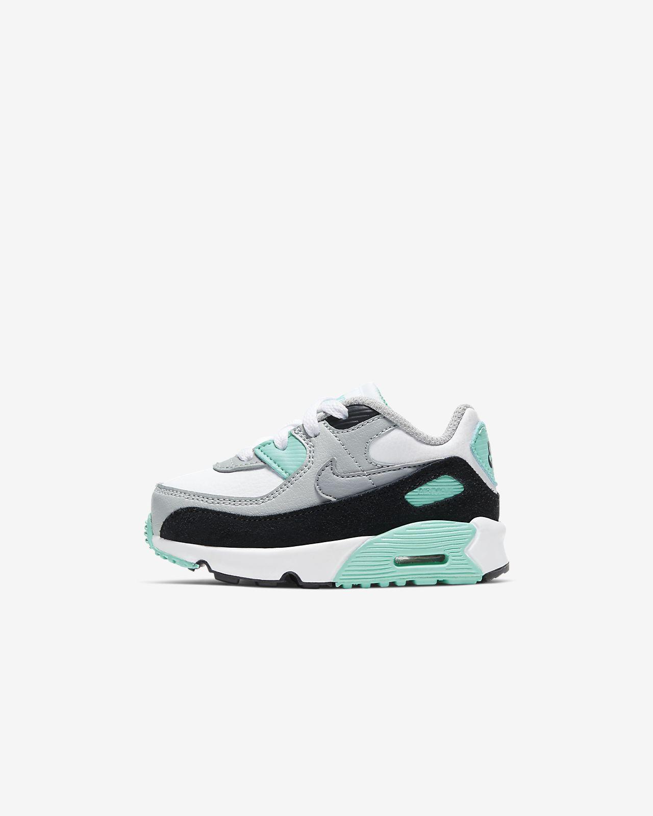 Sko Nike Air Max 90 för babysmå barn
