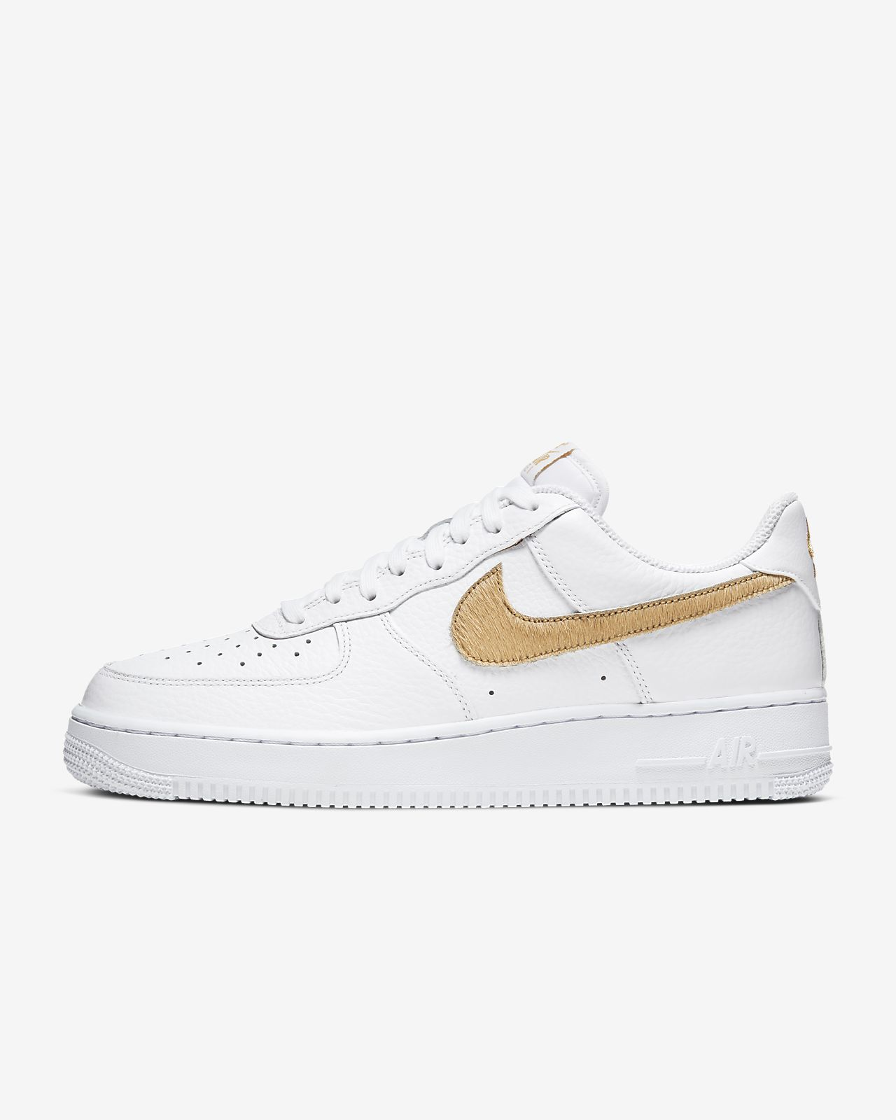 Mulher Air Force 1 Lifestyle Sapatilhas. Nike PT