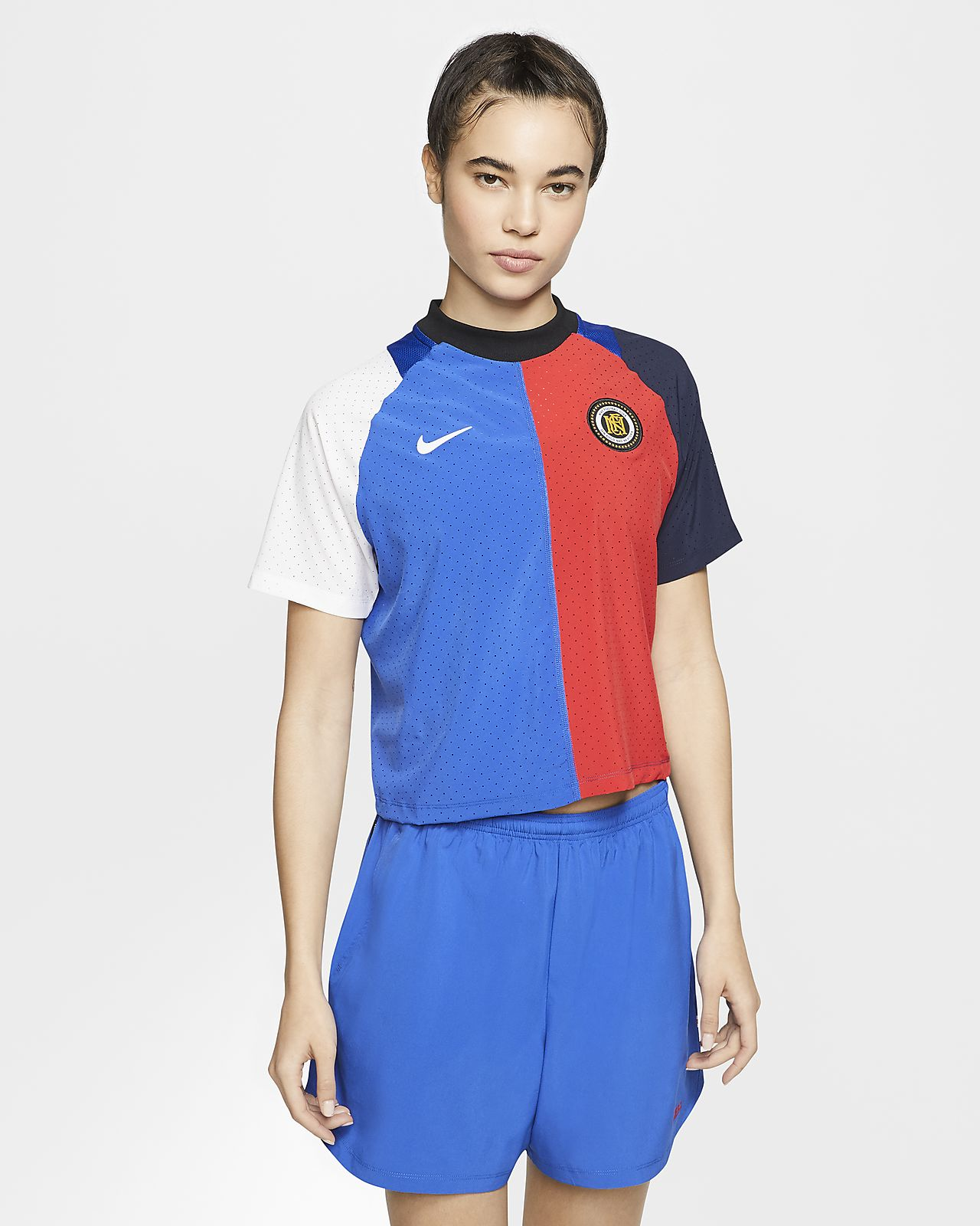 Maillot de football Nike F.C. pour Femme
