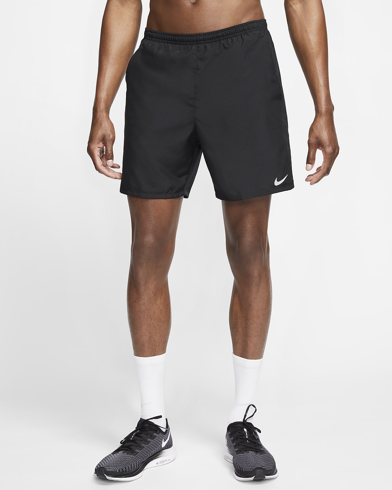 Short de running 18 cm Nike Dri-FIT Run pour Homme