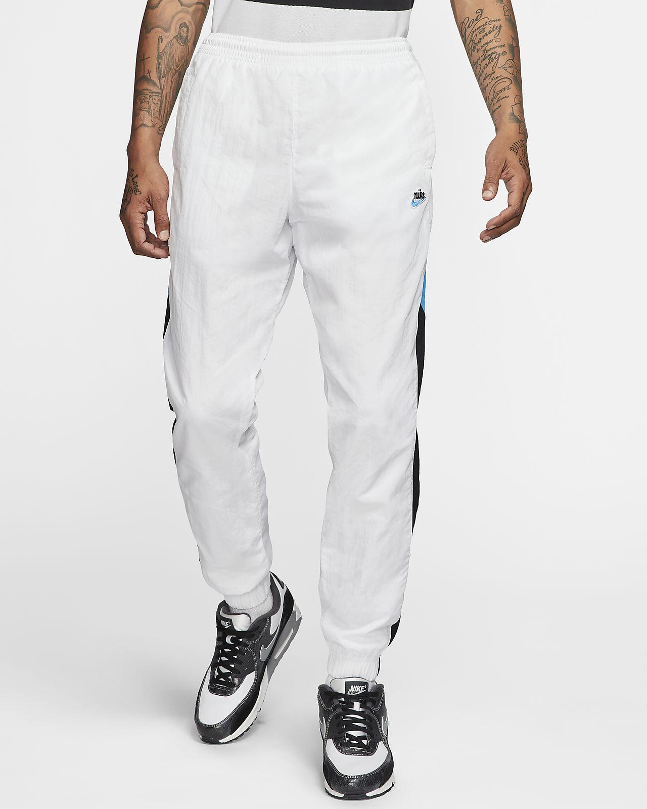 Spodnie z tkaniny Nike Sportswear Windrunner