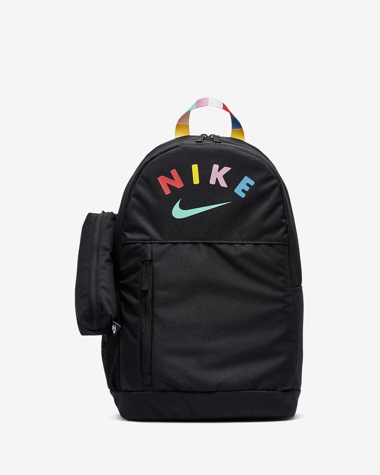 Nike Elemental Kids' Graphic Backpack. Nike FI