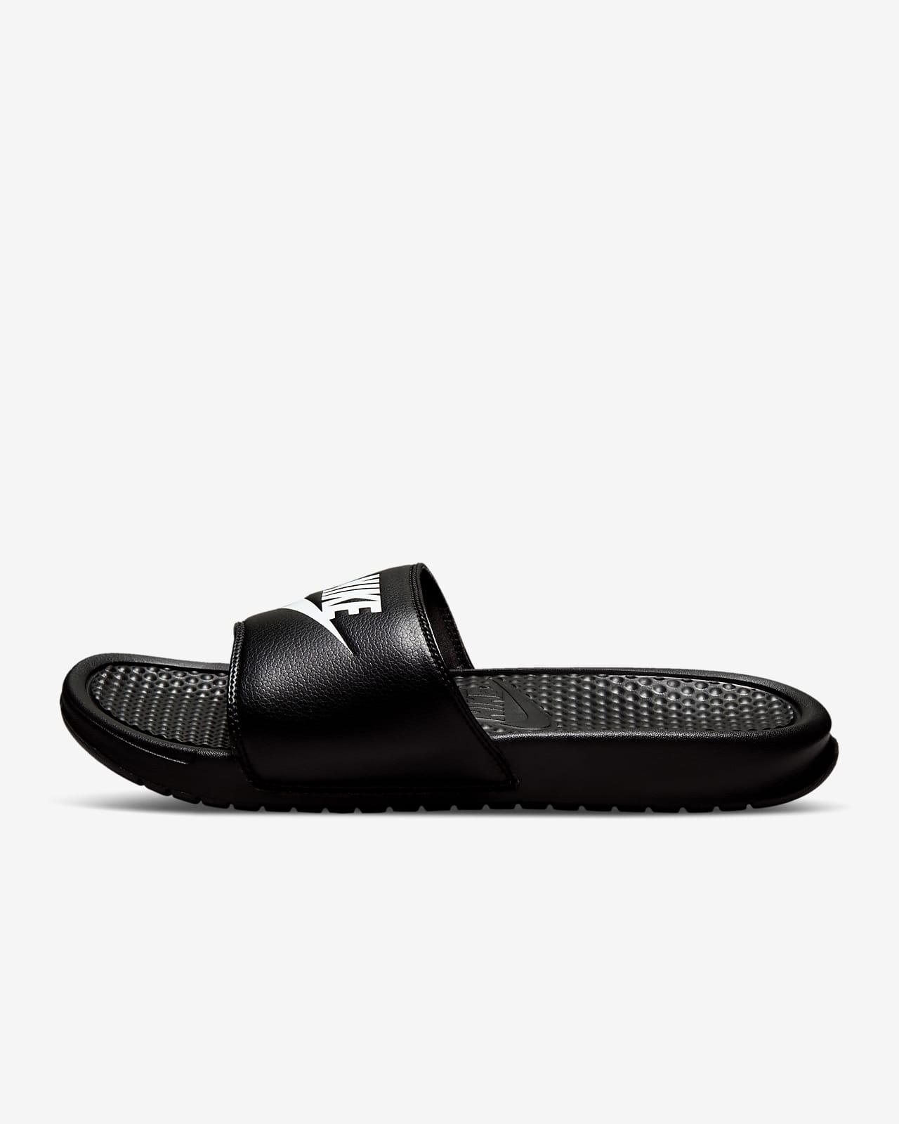 Nike Benassi JDI Slipper voor heren