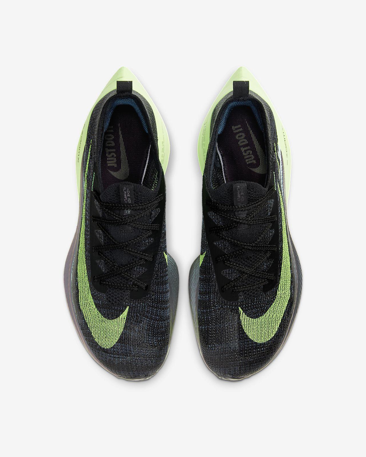 Calzado de carrera para hombre Nike Air Zoom Alphafly Next%