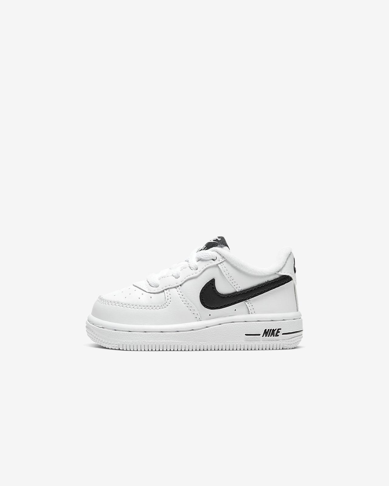 Nike Force 1 Schoen voor baby'speuters. Nike NL