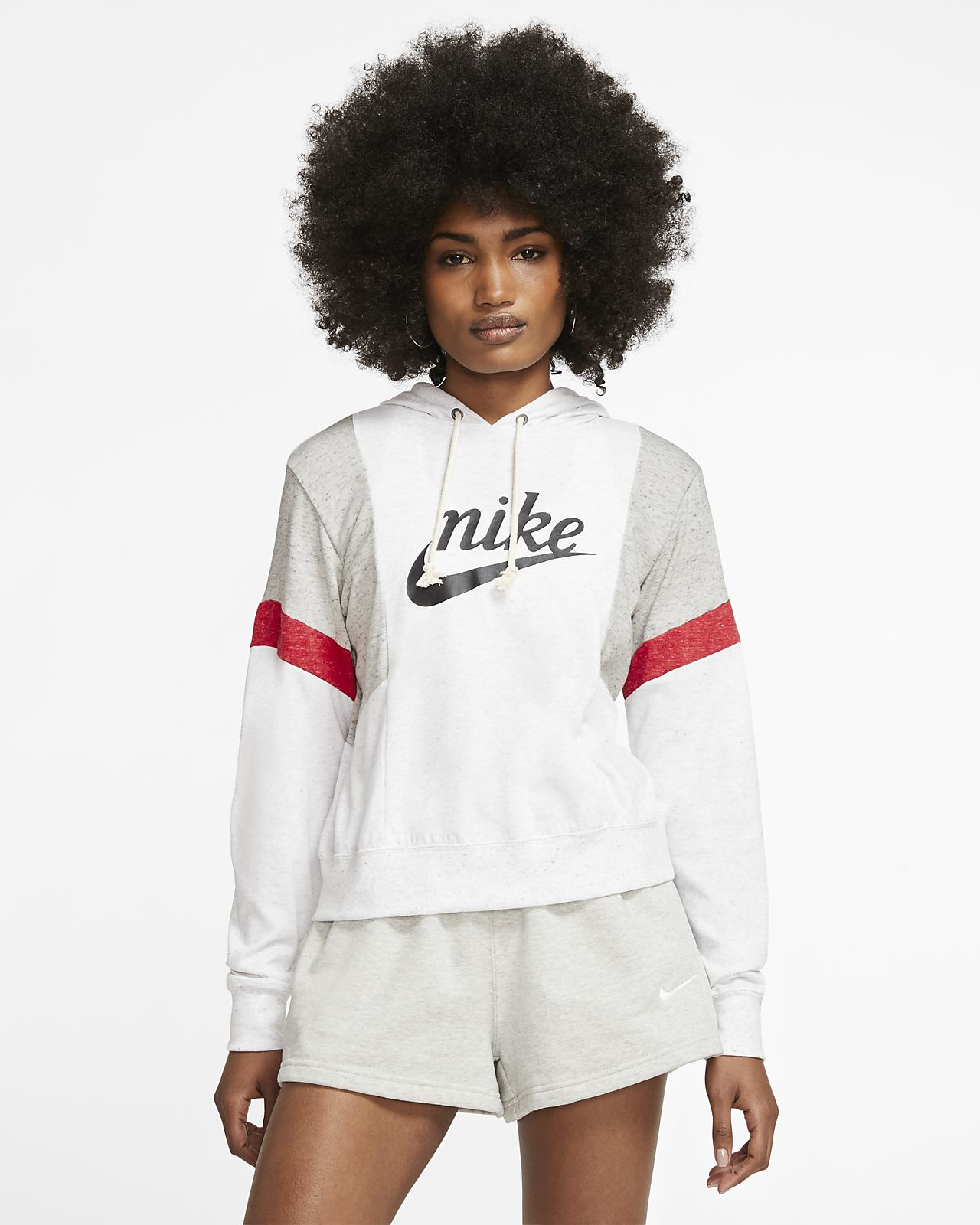 Nike Sportswear Varsity Women's Hoodie