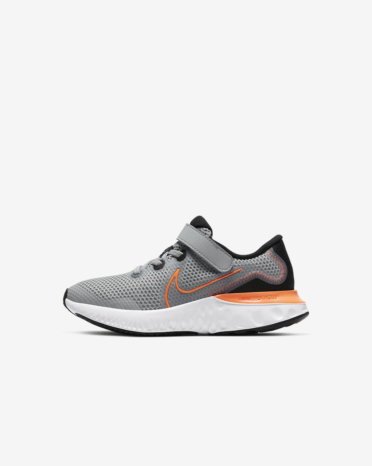 Nike Renew Run Younger Kids' Shoe