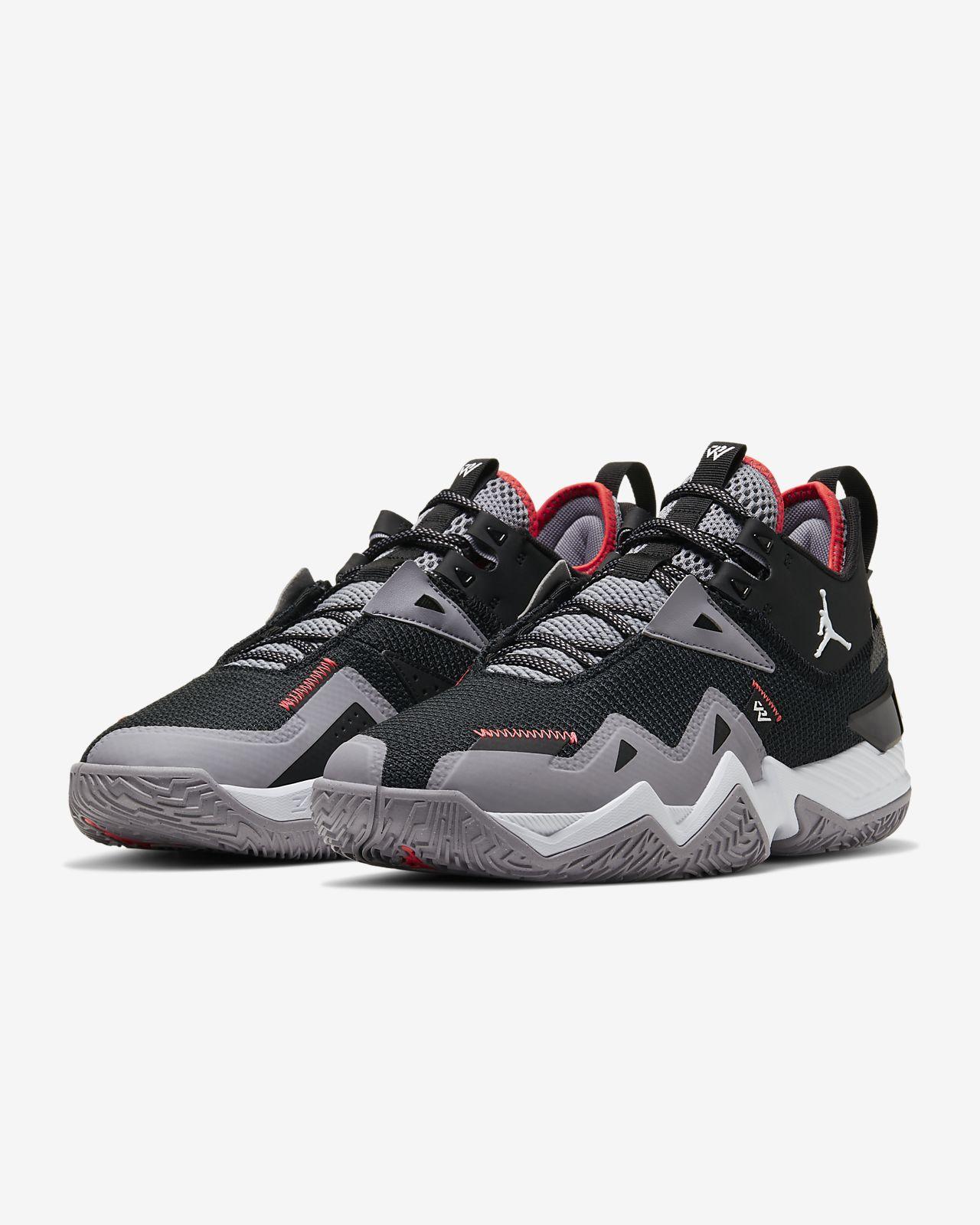 Chaussure de basketball Jordan Westbrook One Take
