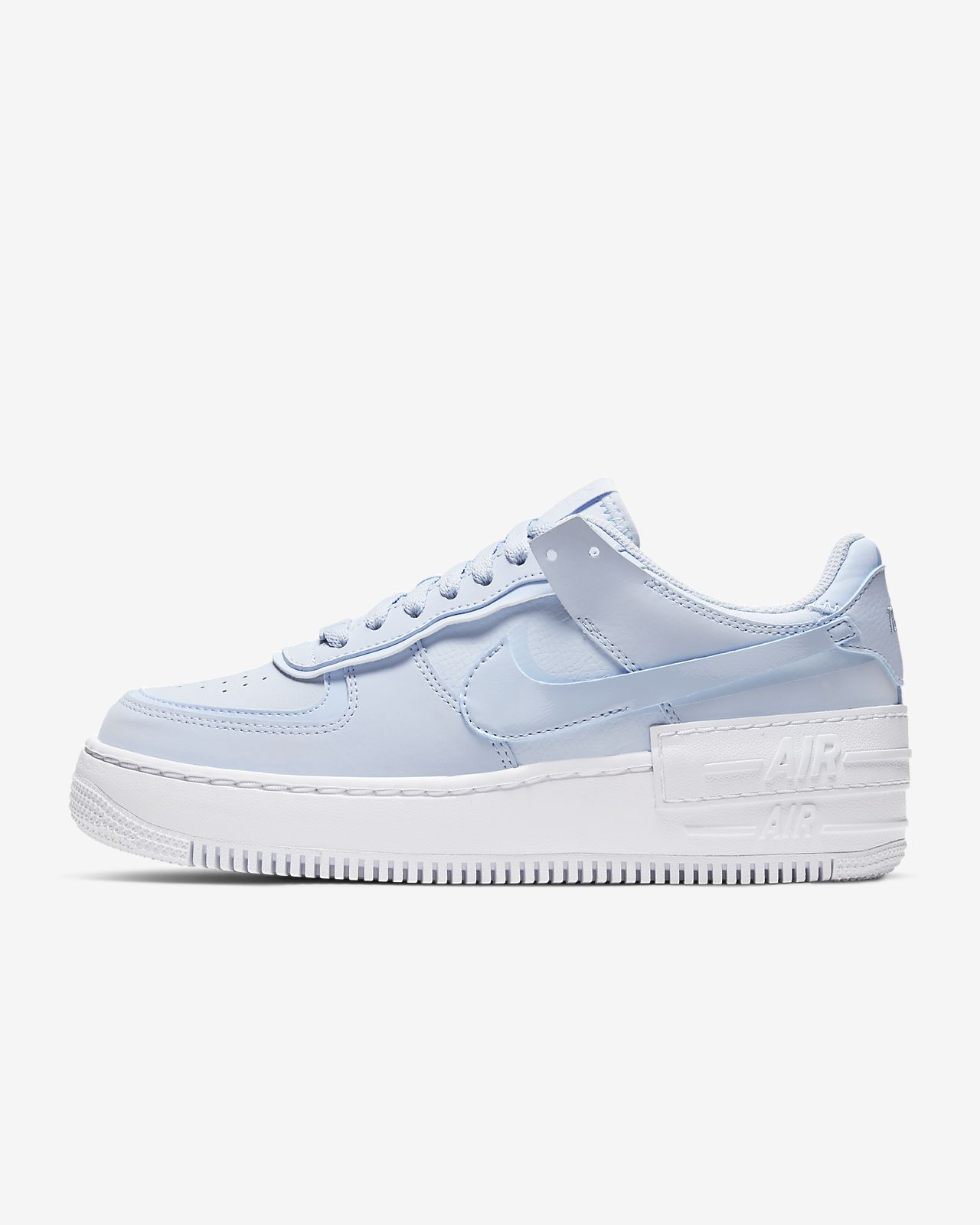 nike air force 1 shadow pour femme
