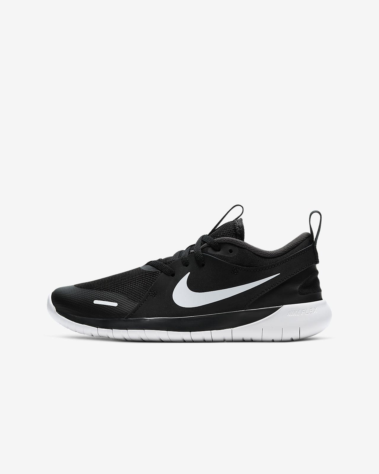 Nike Flex Contact 4 Older Kids' Running Shoe
