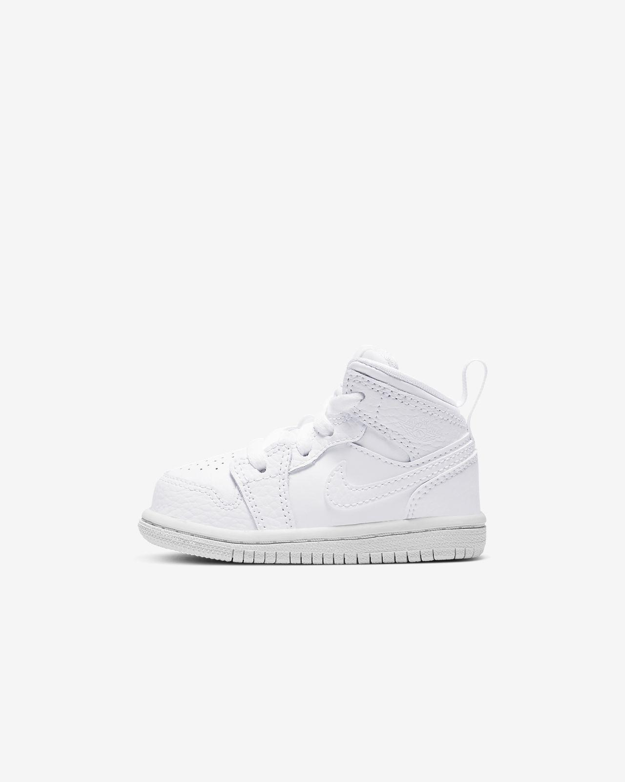 Calzado para bebé e infantil Air Jordan 1 Mid