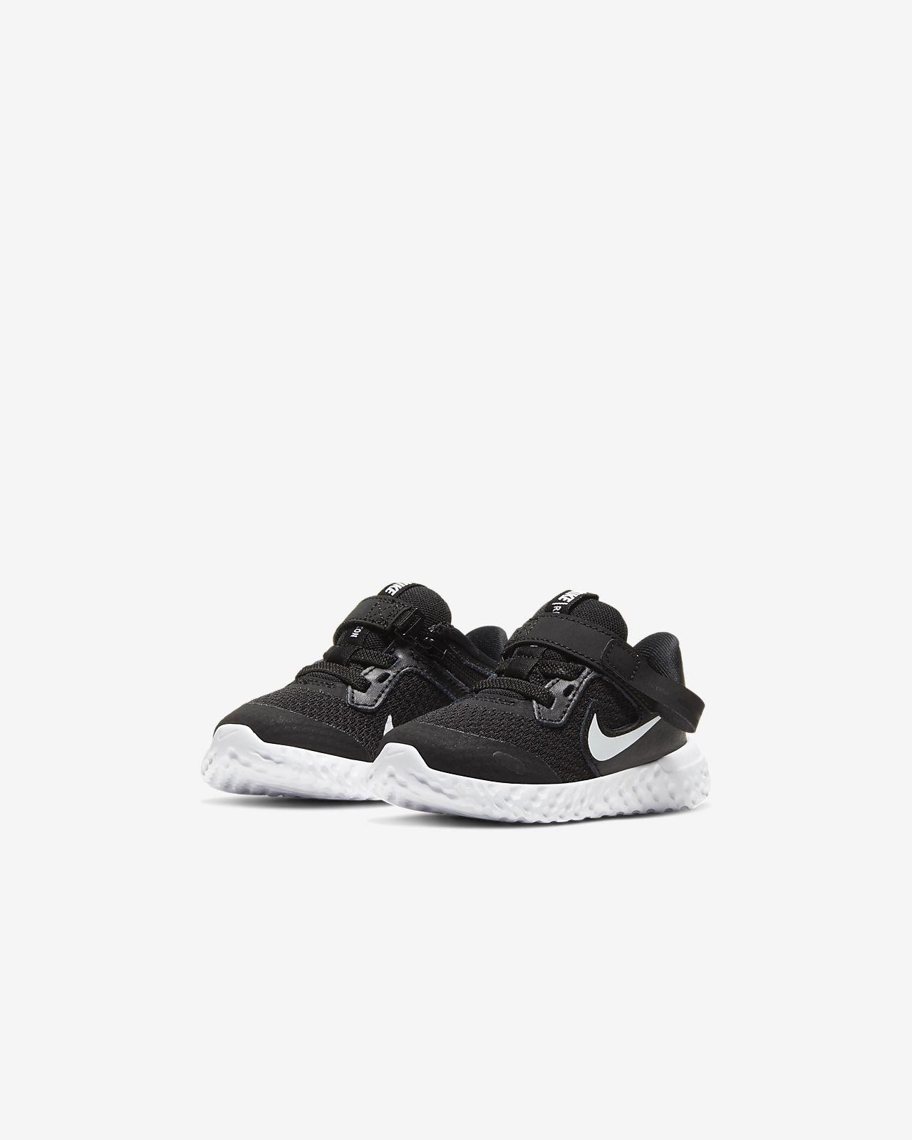 Nike Revolution 5 FlyEase Schoen voor baby'speuters
