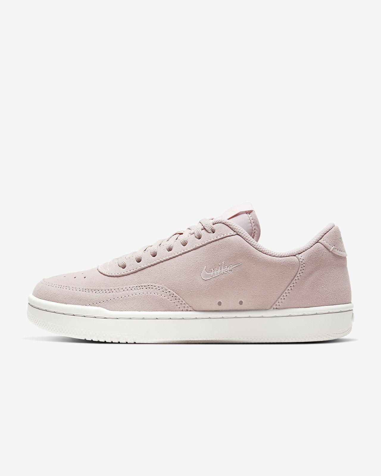 Buty damskie Nike Court Vintage Premium