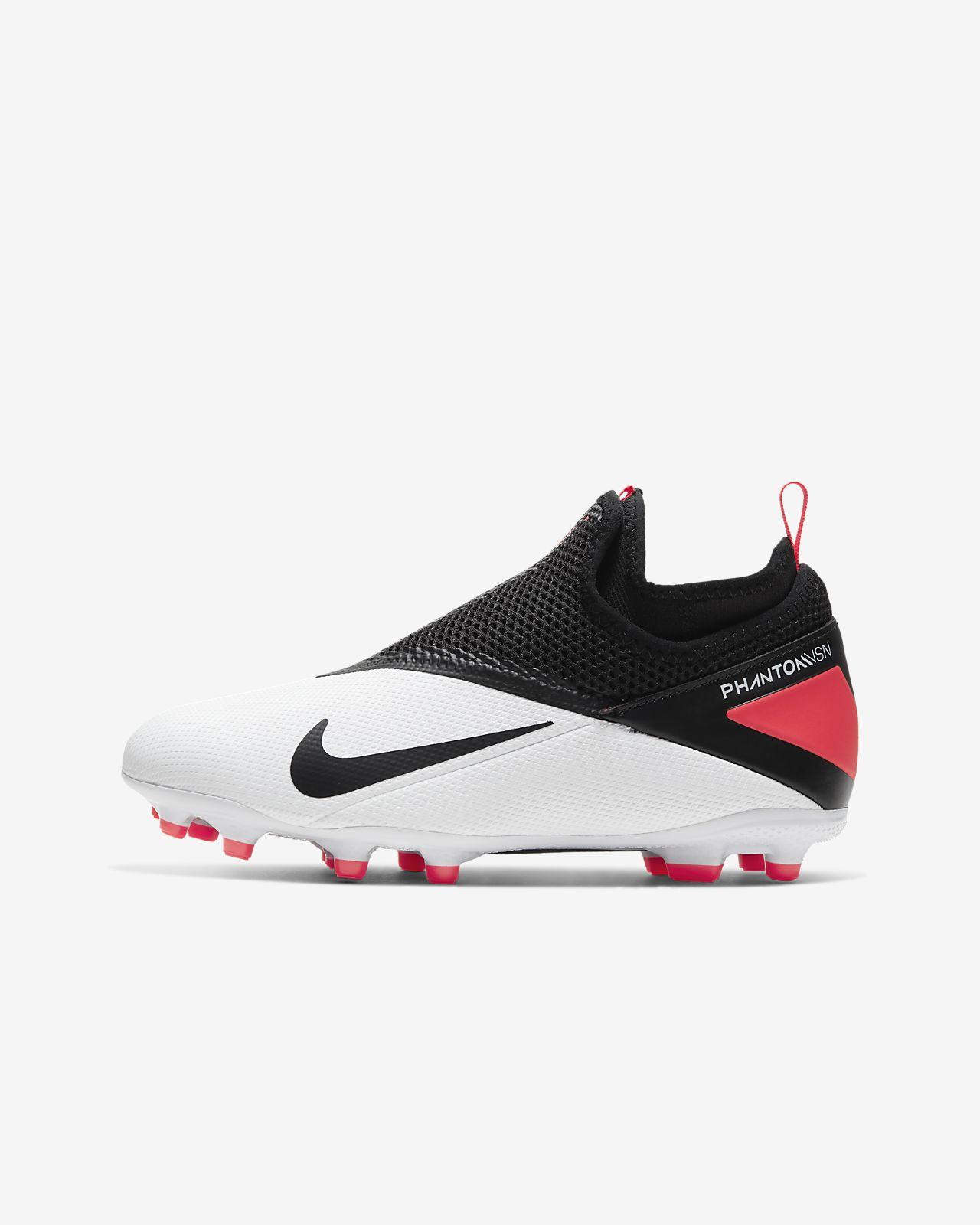 chaussure de foot enfant nike phantom