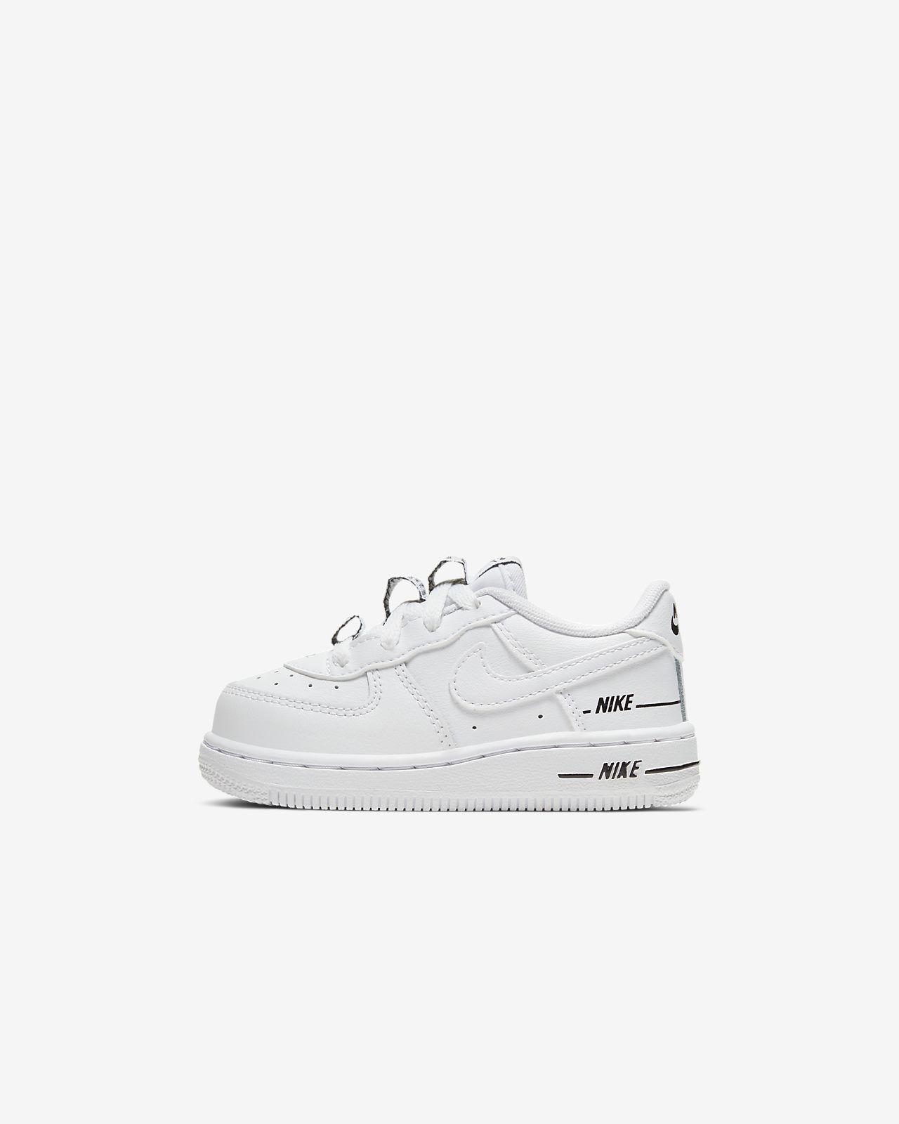 Nike Force 1 LV8 3 sko til babyersmåbørn