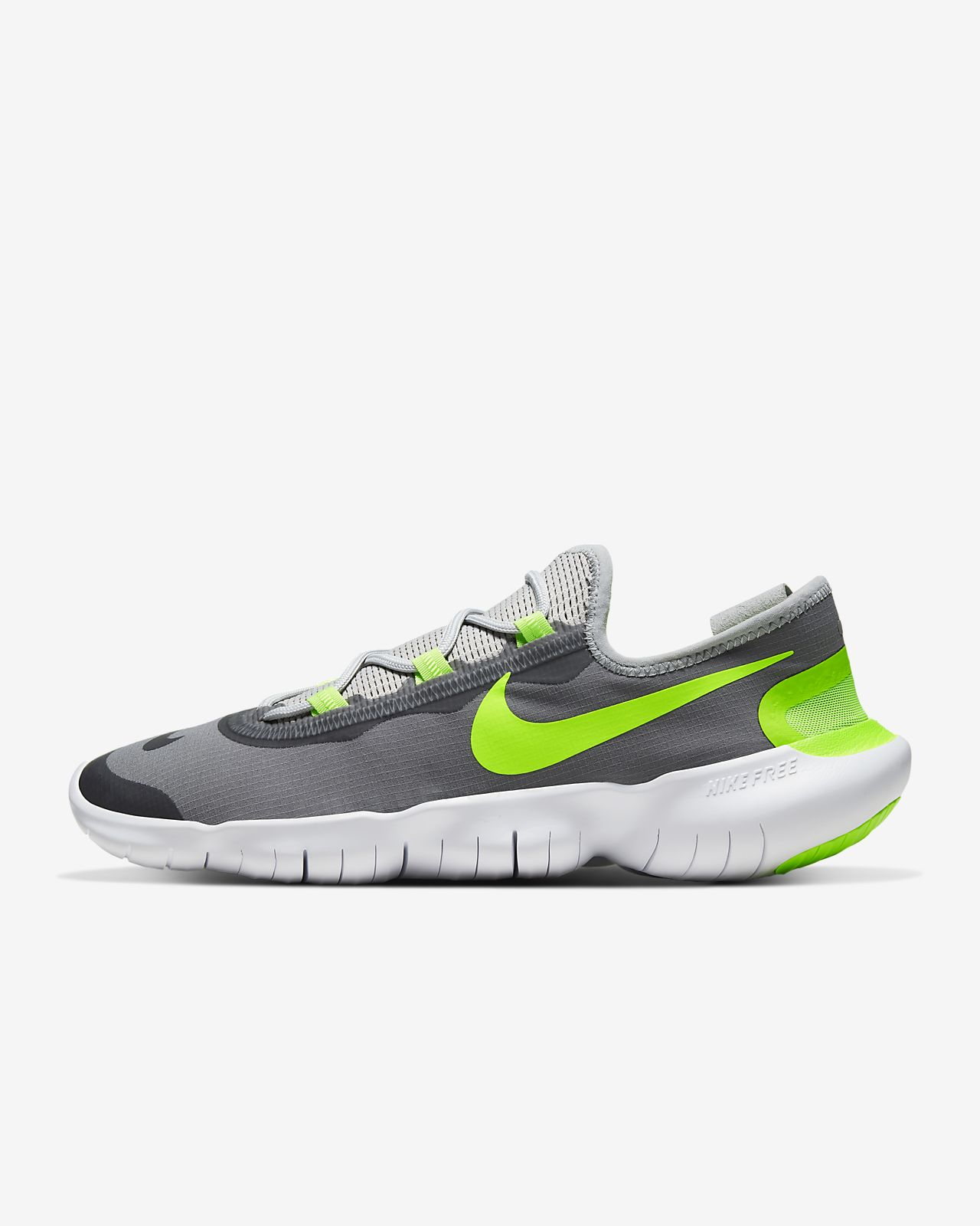 nike free run running shoes