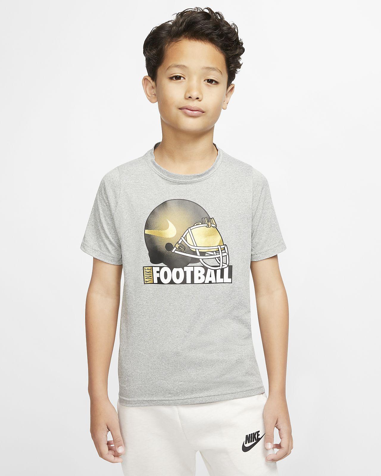 Nike Sportswear Big Kids' (Boys') T-Shirt